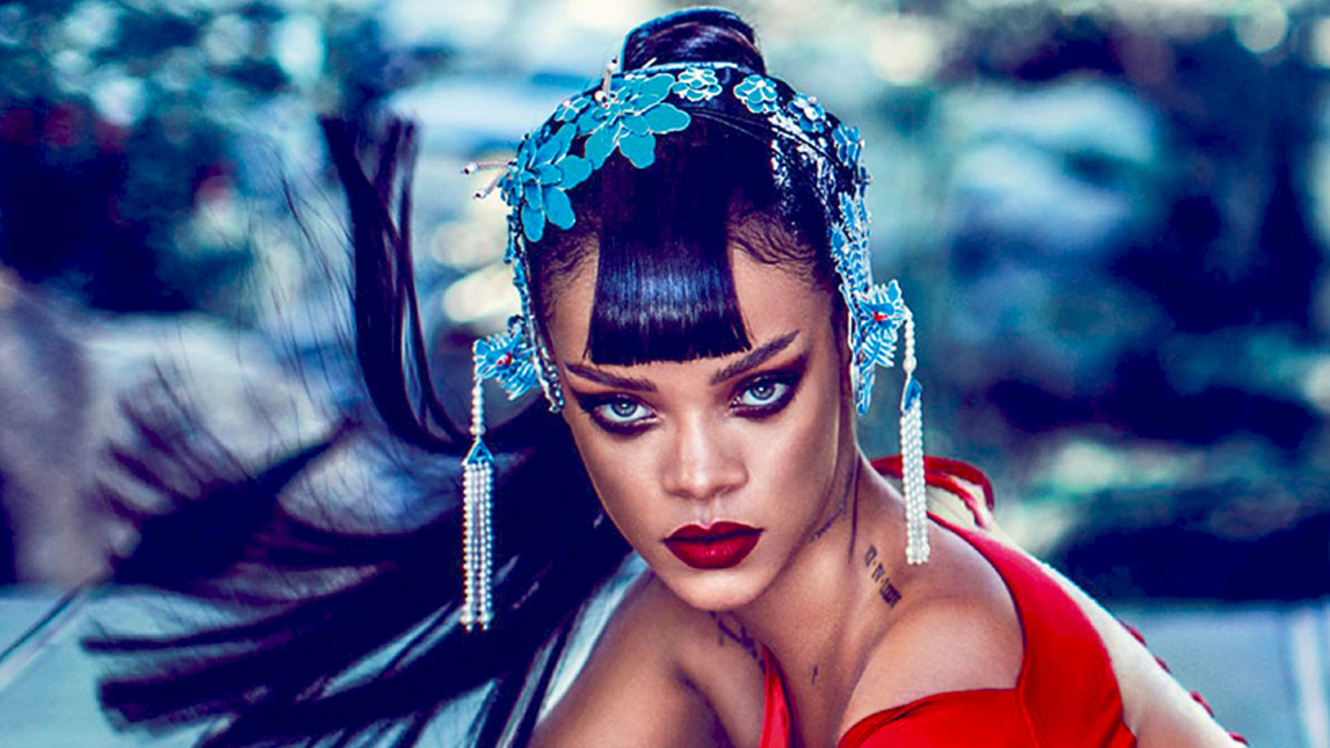 rihanna 2018 wallpapers 183��