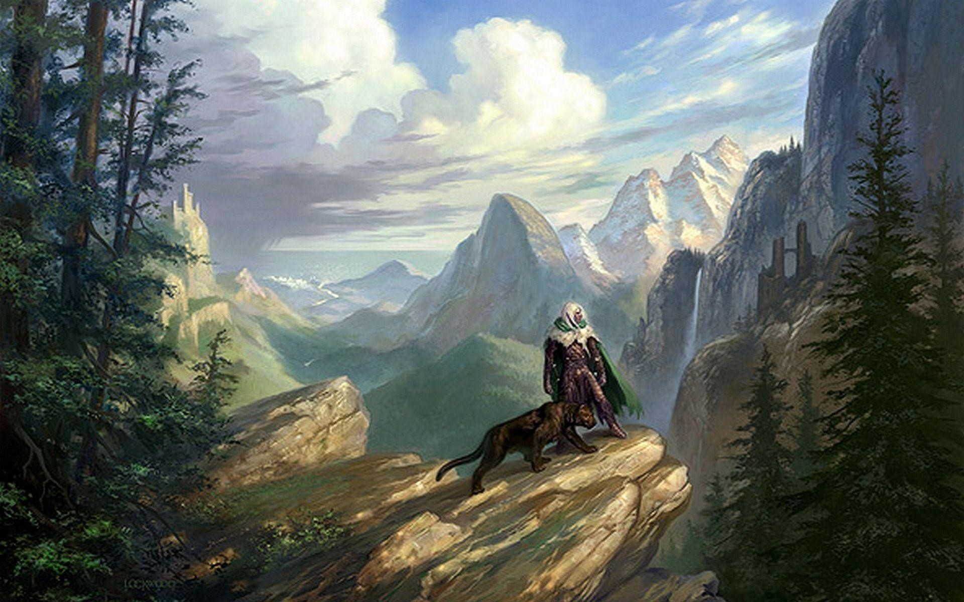 Drizzt Wallpapers Wallpapertag