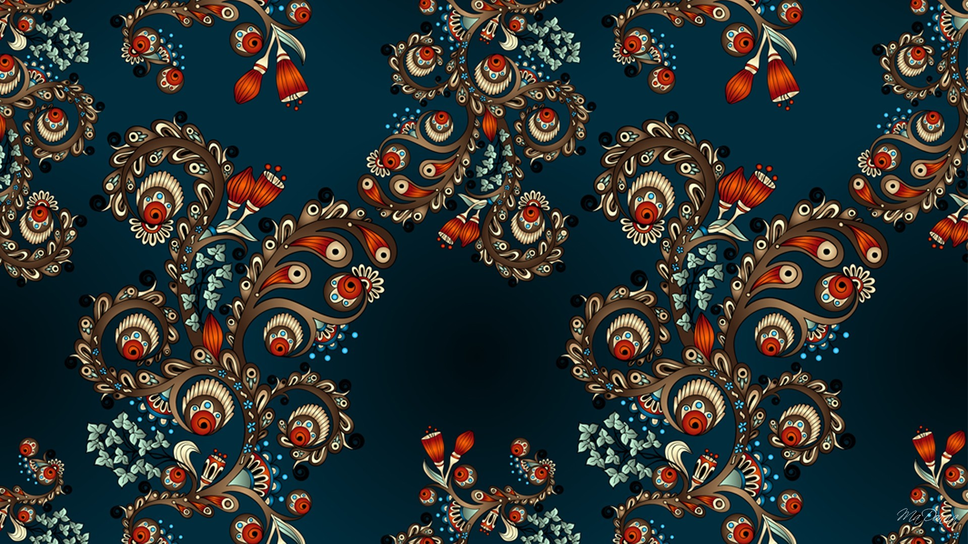 Paisley Wallpaper 183 ① Download Free Stunning Hd Wallpapers