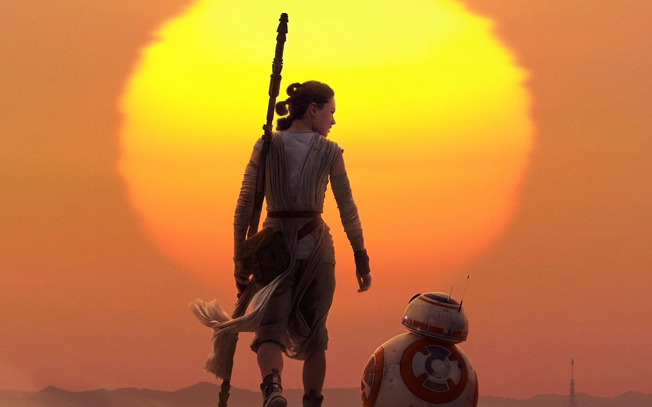 Rey: Rey Star Wars Wallpaper ·① Download Free Cool Wallpapers