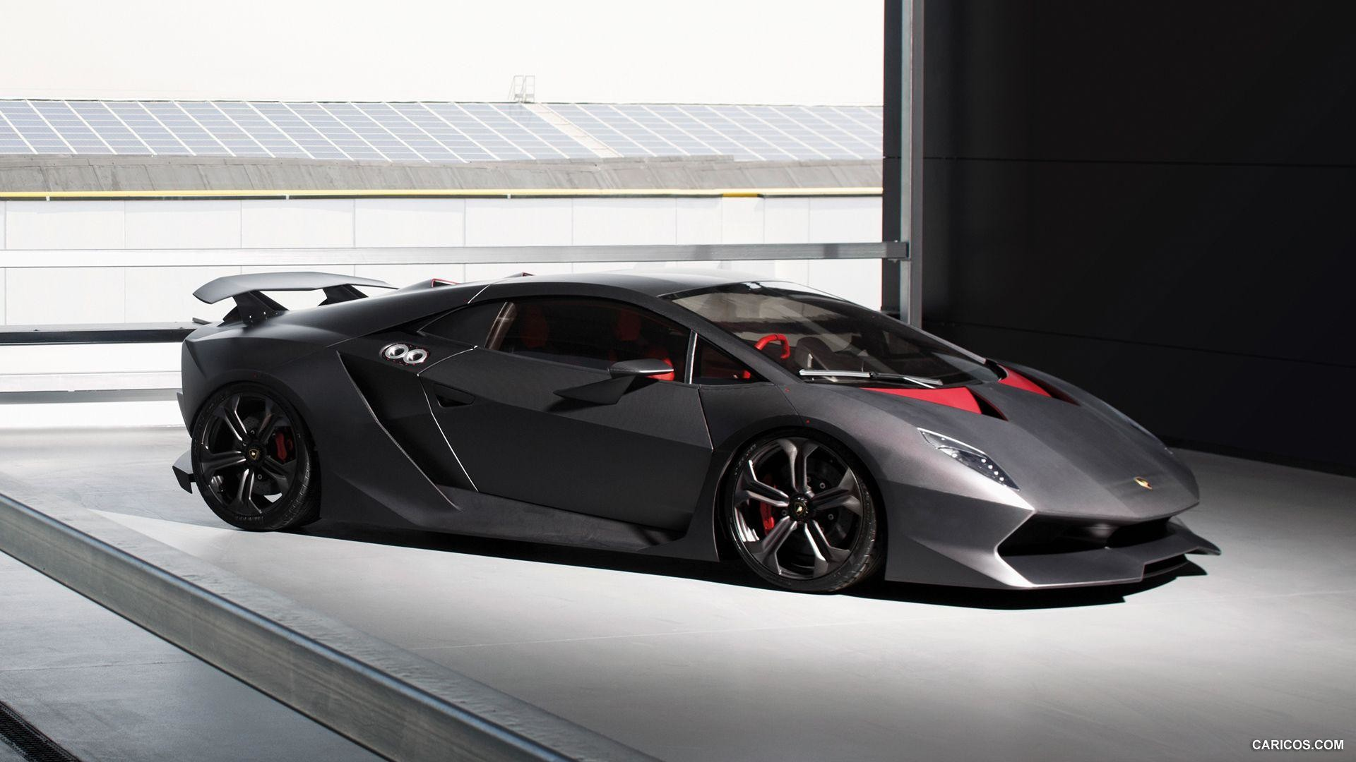 3840x2160 Wallpaper Lamborghini ...