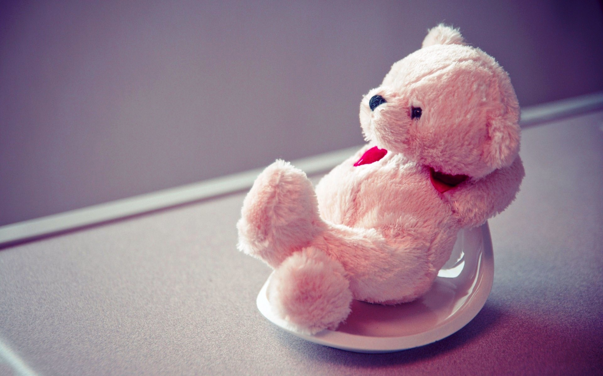 Cute Teddy Bear Wallpapers ①