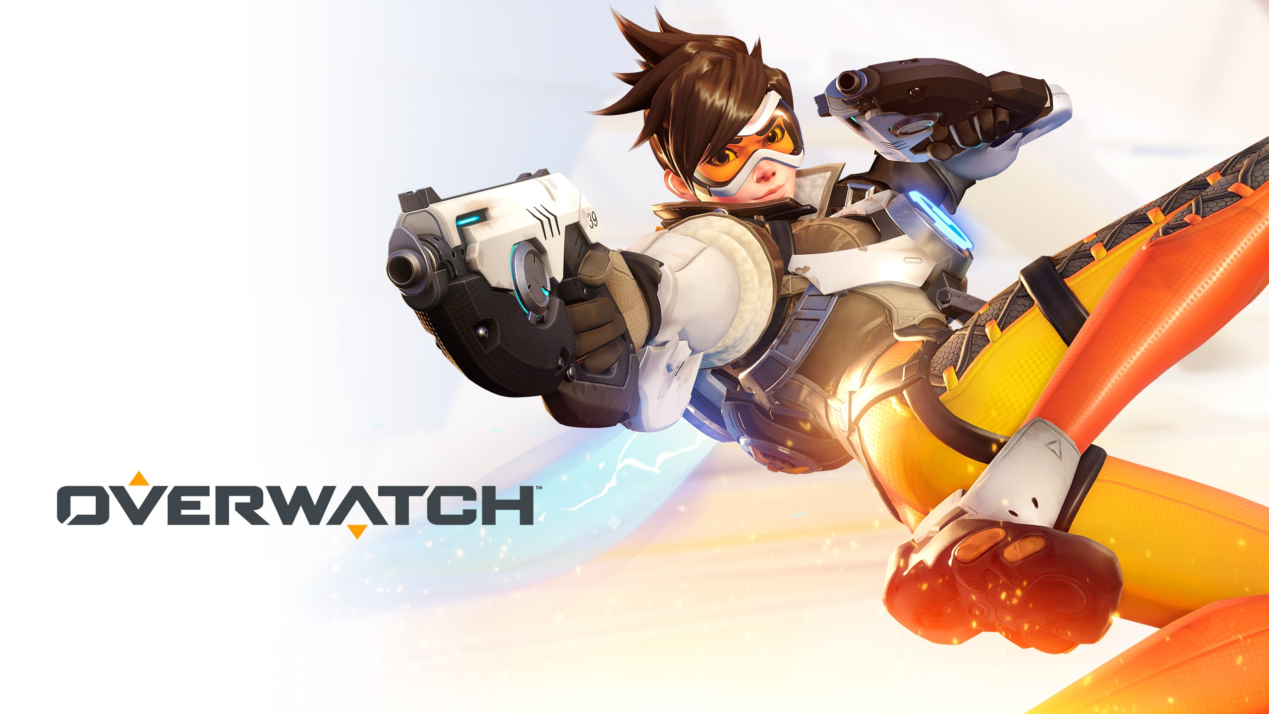Overwatch Tracer wallpaper ·① Download free HD wallpapers ...
