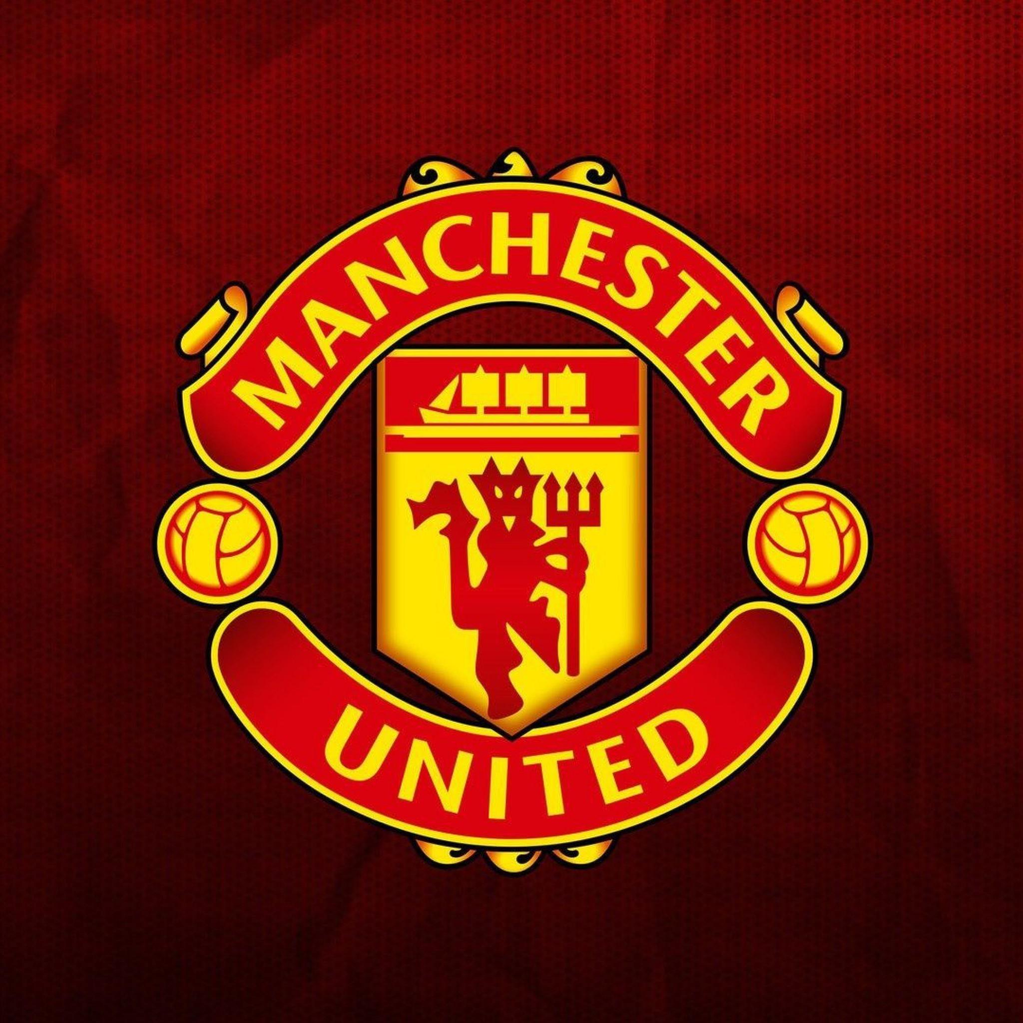 Daley Blind Wallpaper: Wallpaper Logo Manchester United 2018 ·①