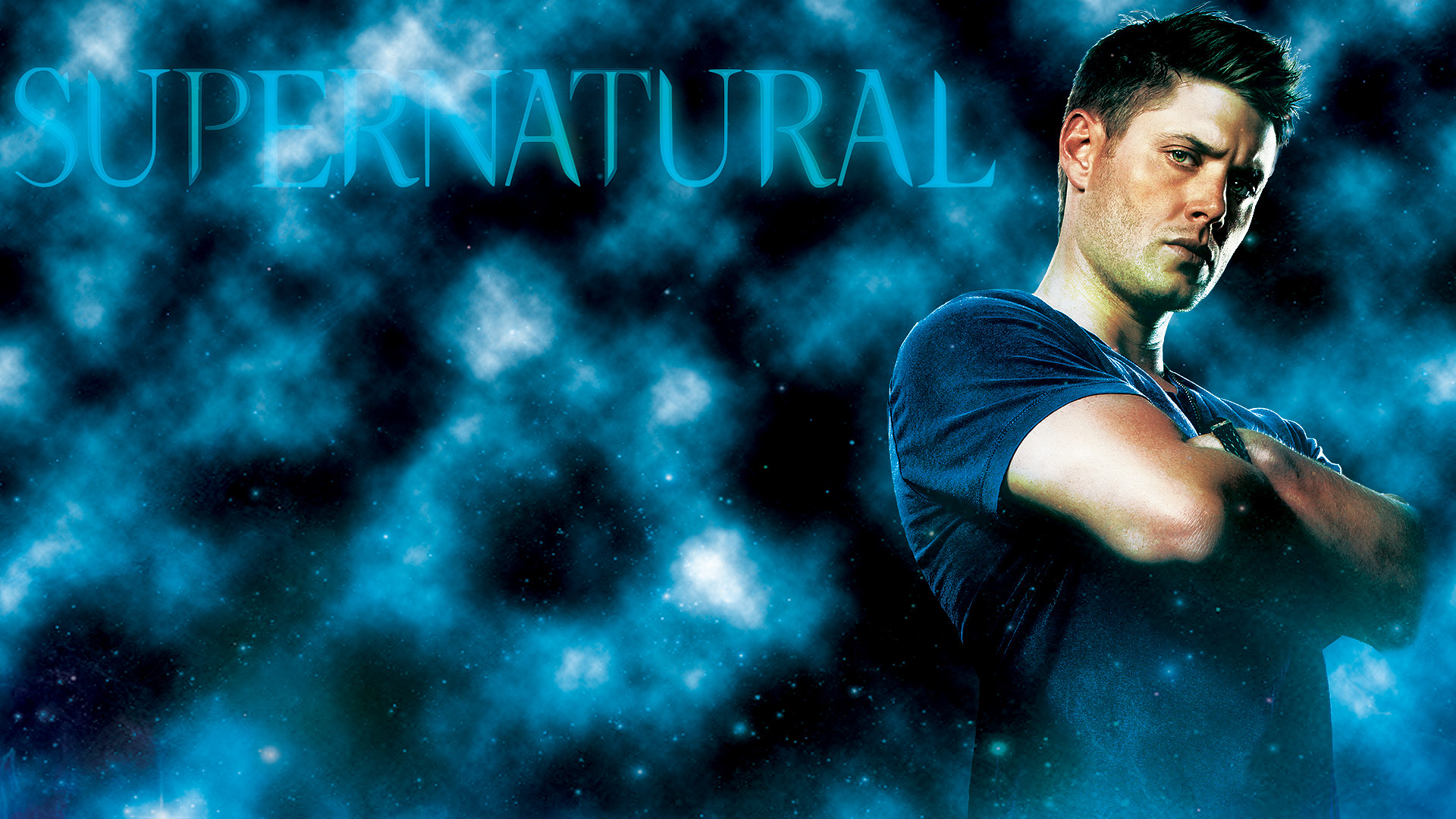 ... Supernatural Wallpaper Laptop GolfClub