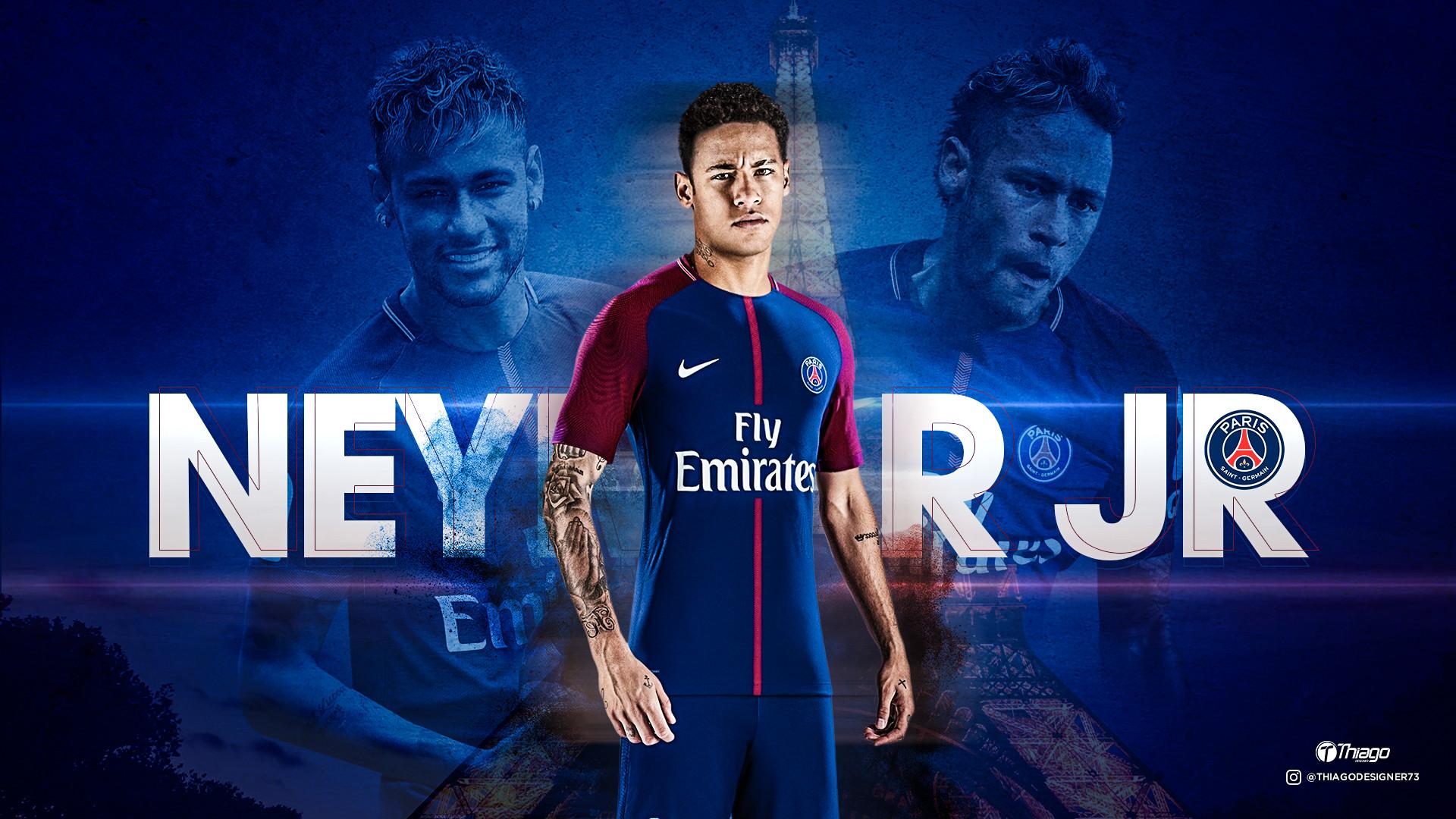 Neymar Jr Wallpaper 2018 Wallpapertag
