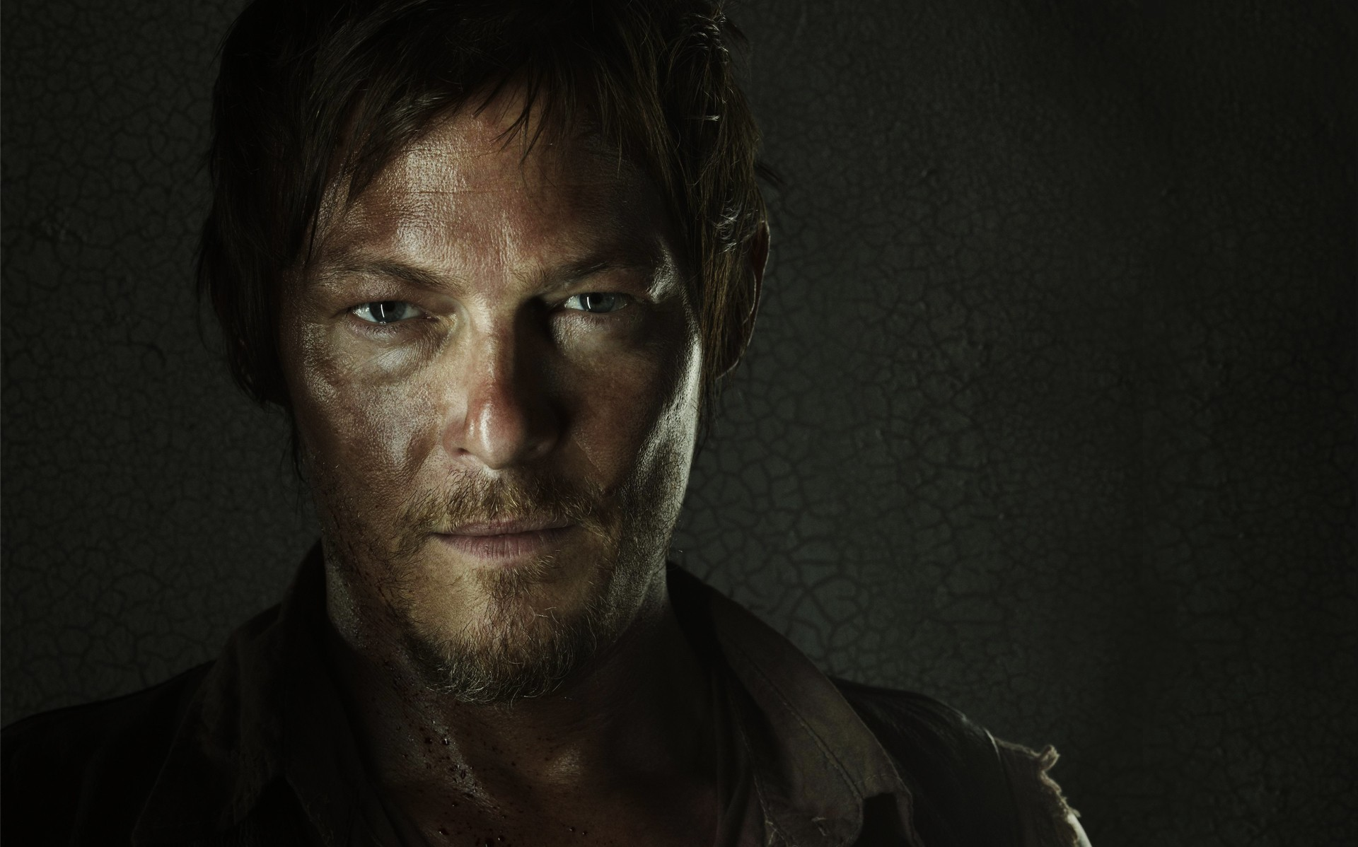 Walking Dead Wallpapers For Android: Daryl Dixon Wallpaper ·① Download Free Awesome HD