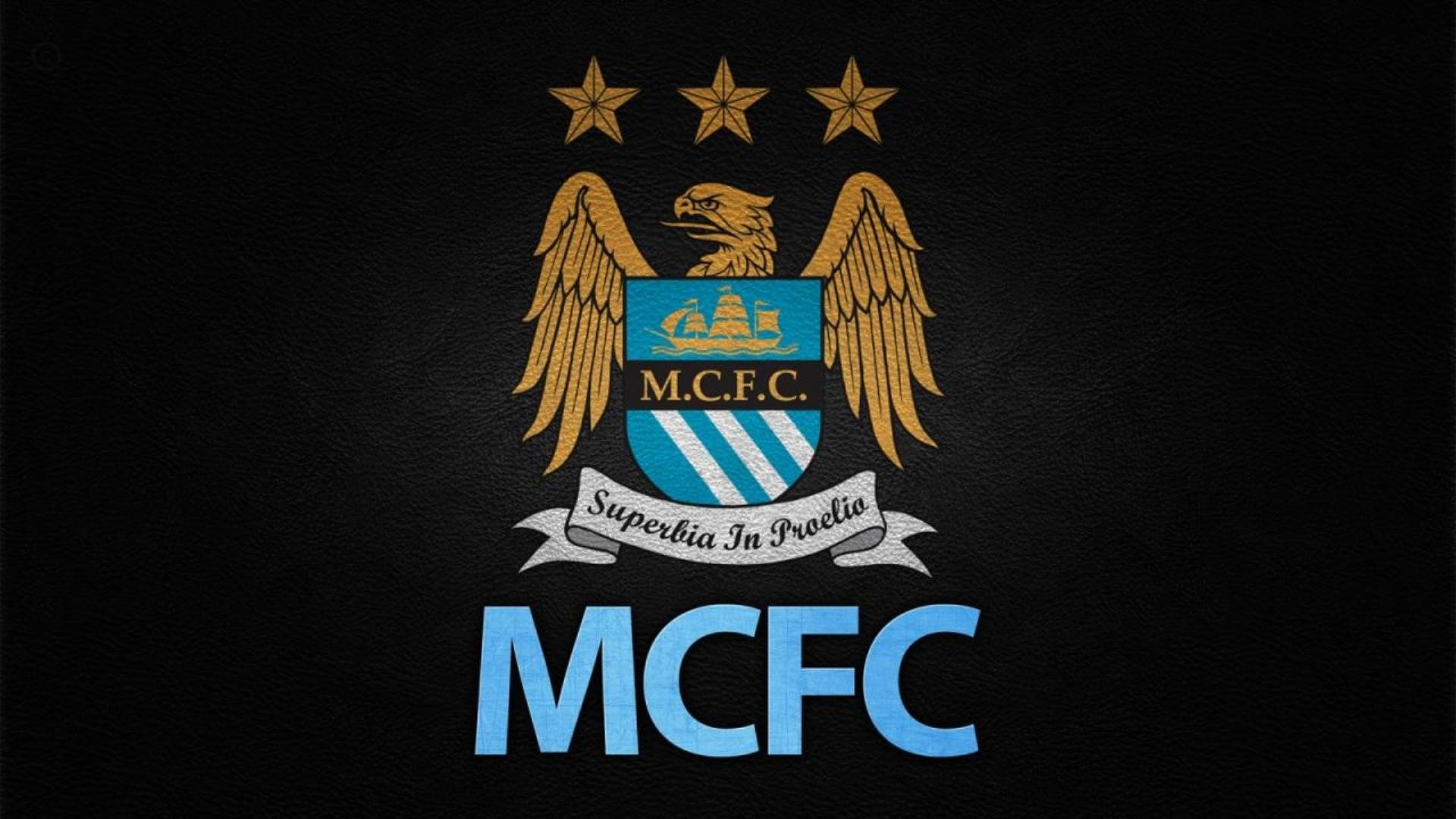 Manchester City Logo Wallpaper ·① WallpaperTag