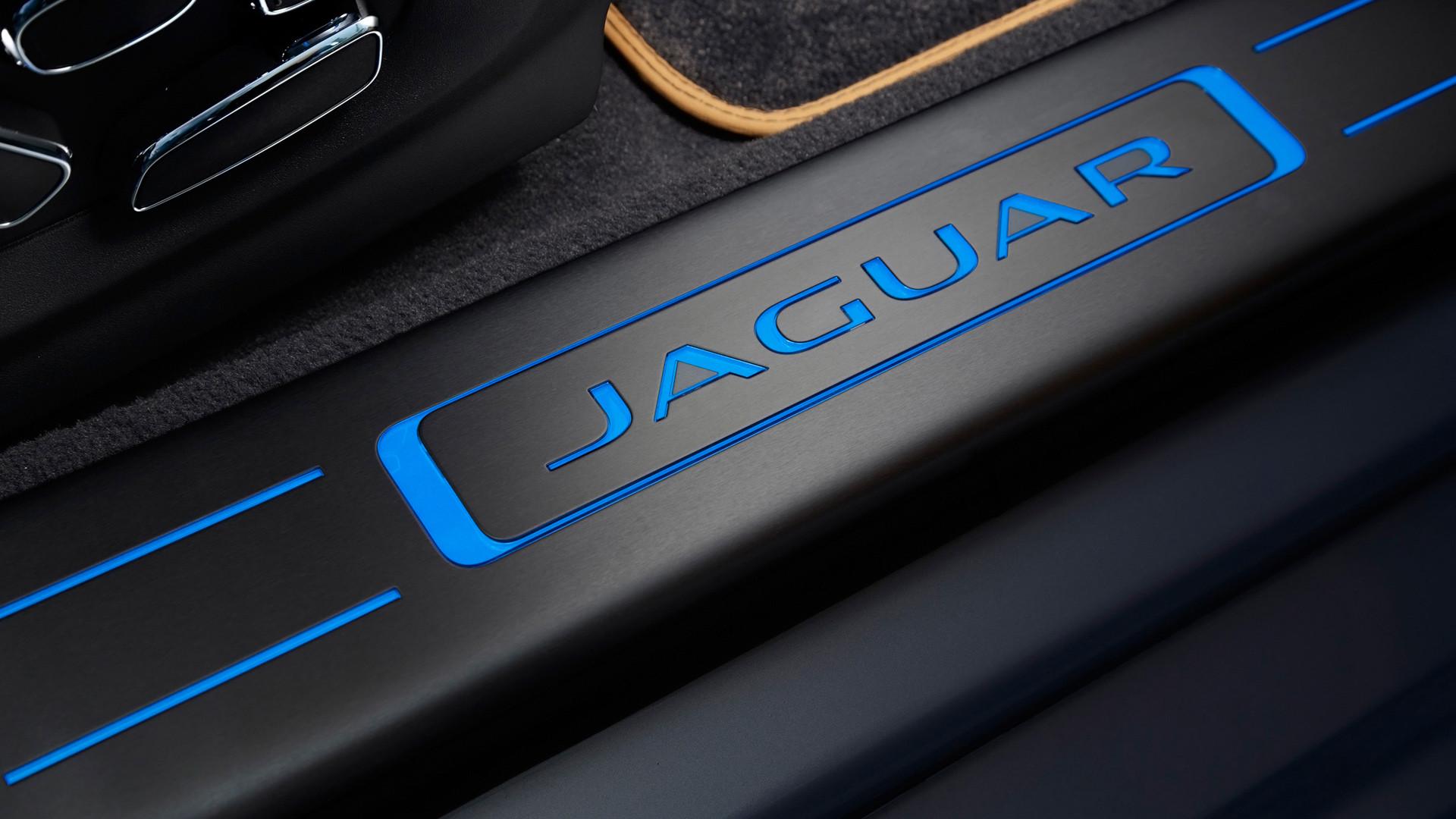 Jaguar Logo Wallpapers ·① WallpaperTag