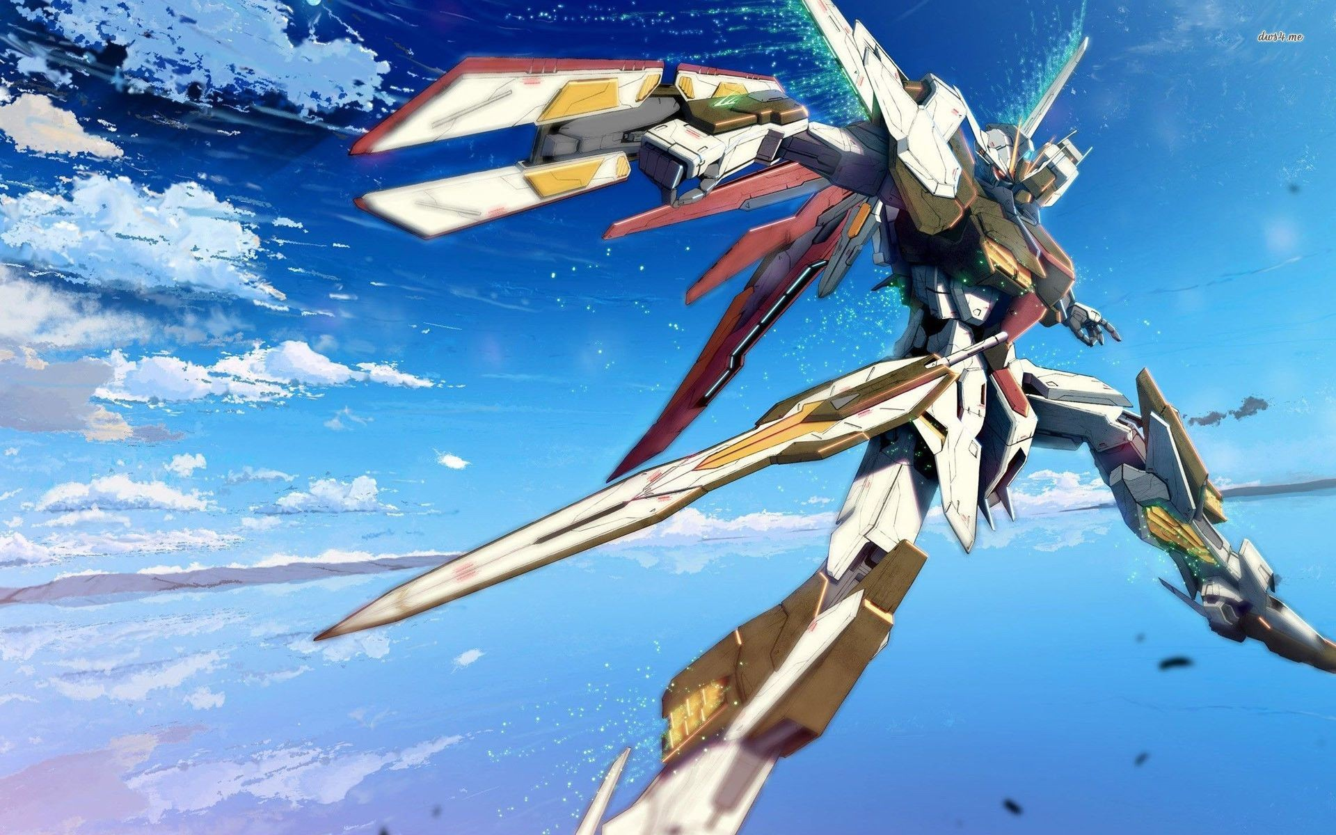 Gundam Barbatos wallpaper ·① Download free cool full HD