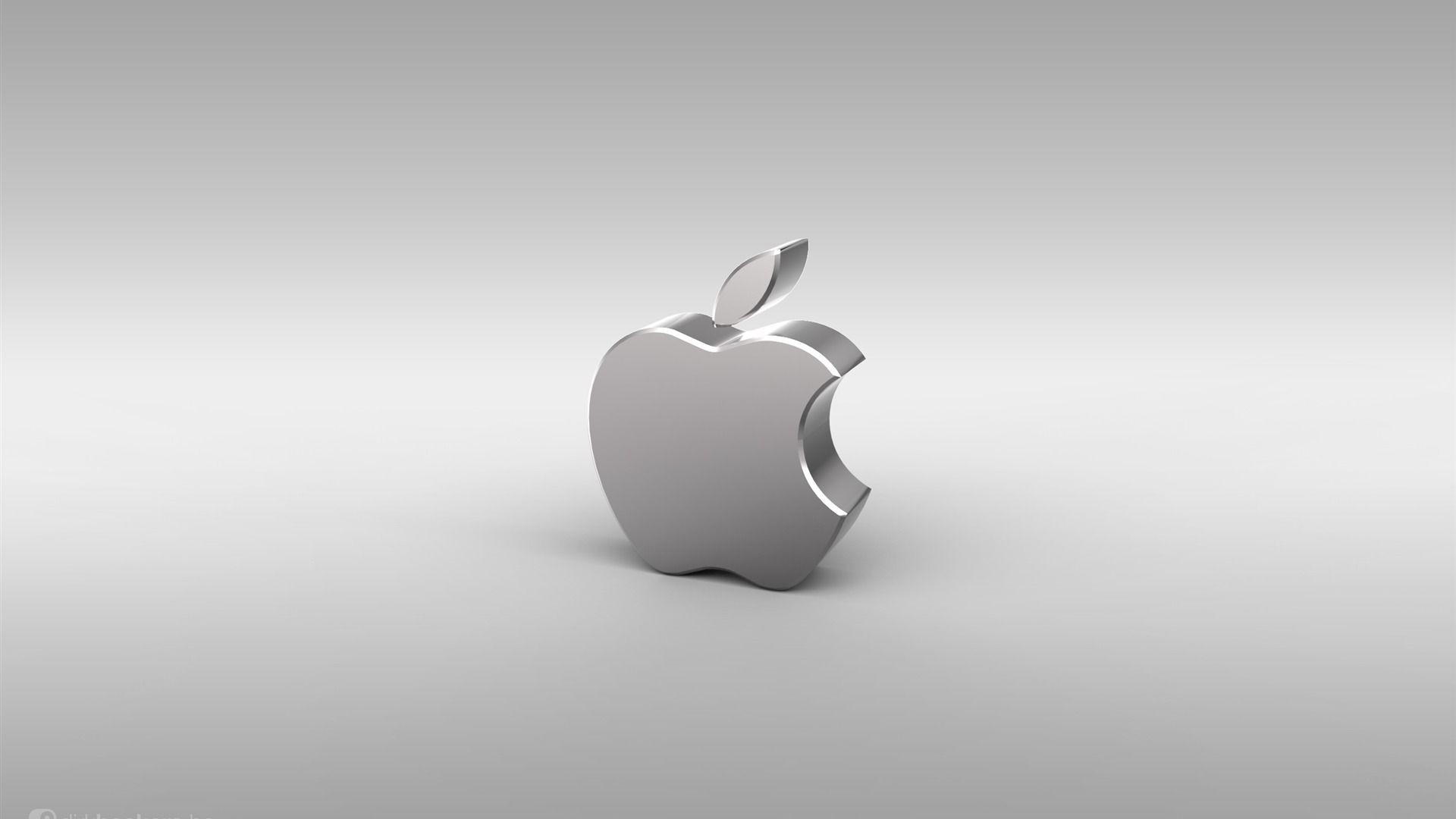 1920x1080 silver apple logo think different apple mac desktop wallpapers