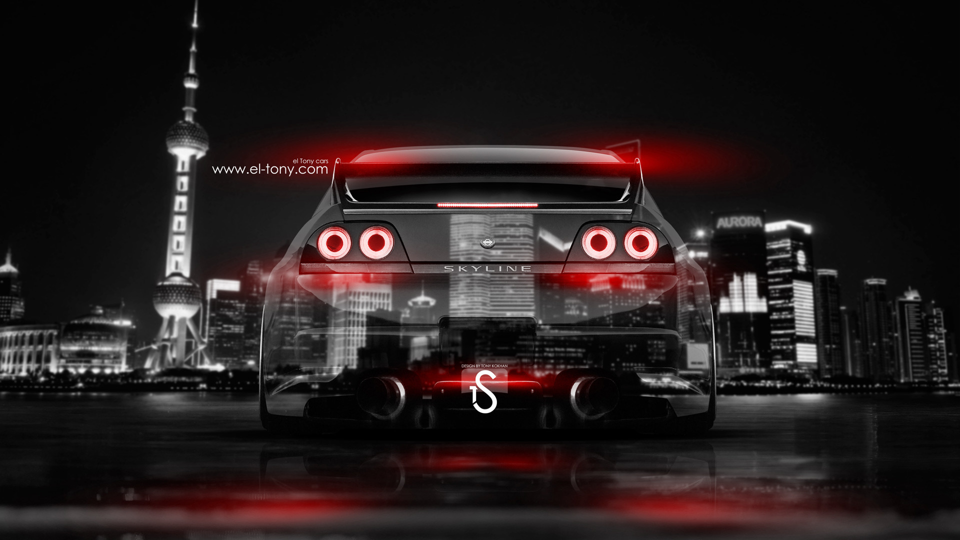 1920x1080 Cars Backview Vehicles Nissan Skyline R32 Gtr Jdm Nissan Skyline  R33 Gtr 1920x1080 Tuning Wallpaper