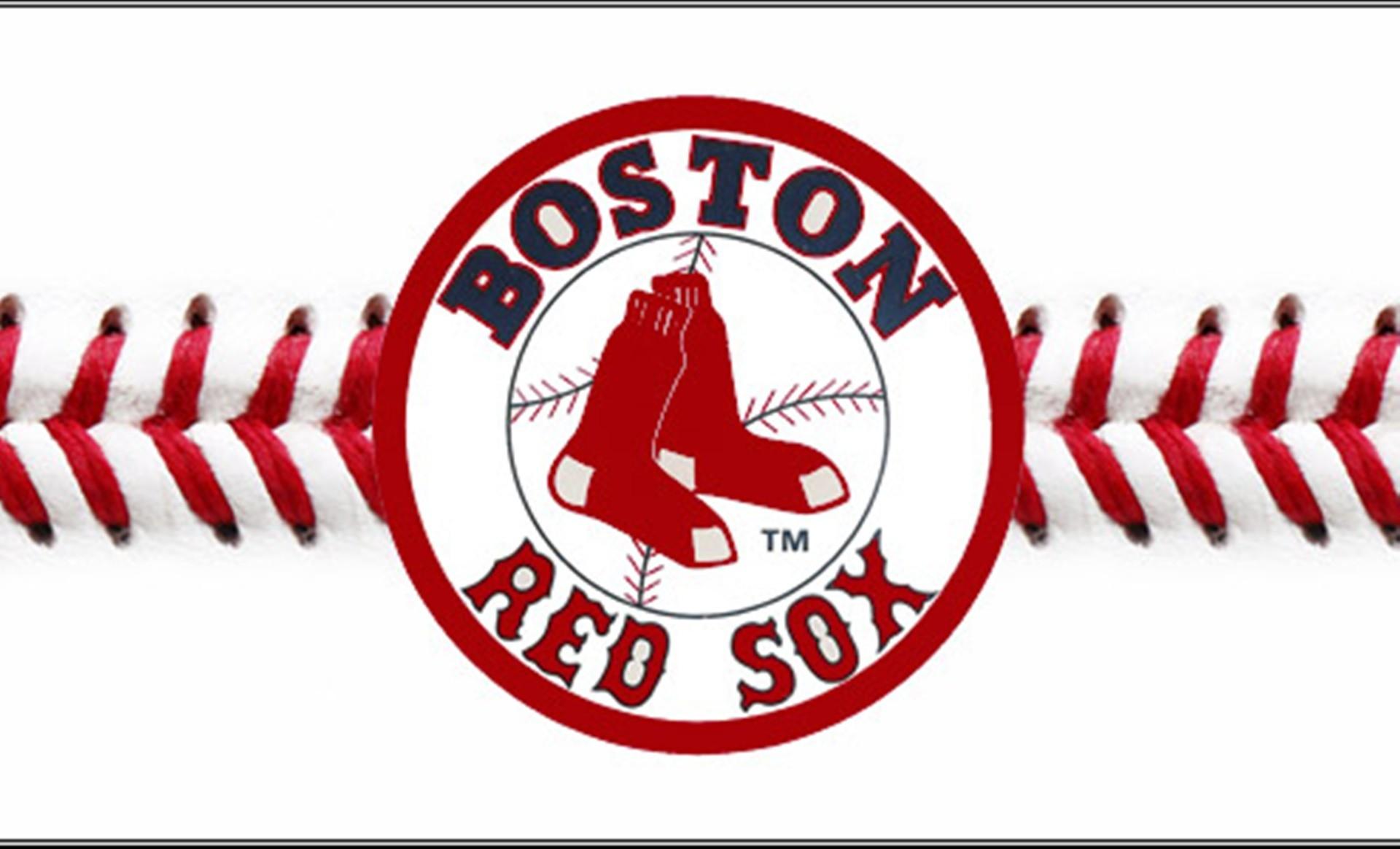Wallpaperwiki HD Boston Red Sox Logo Wallpaper