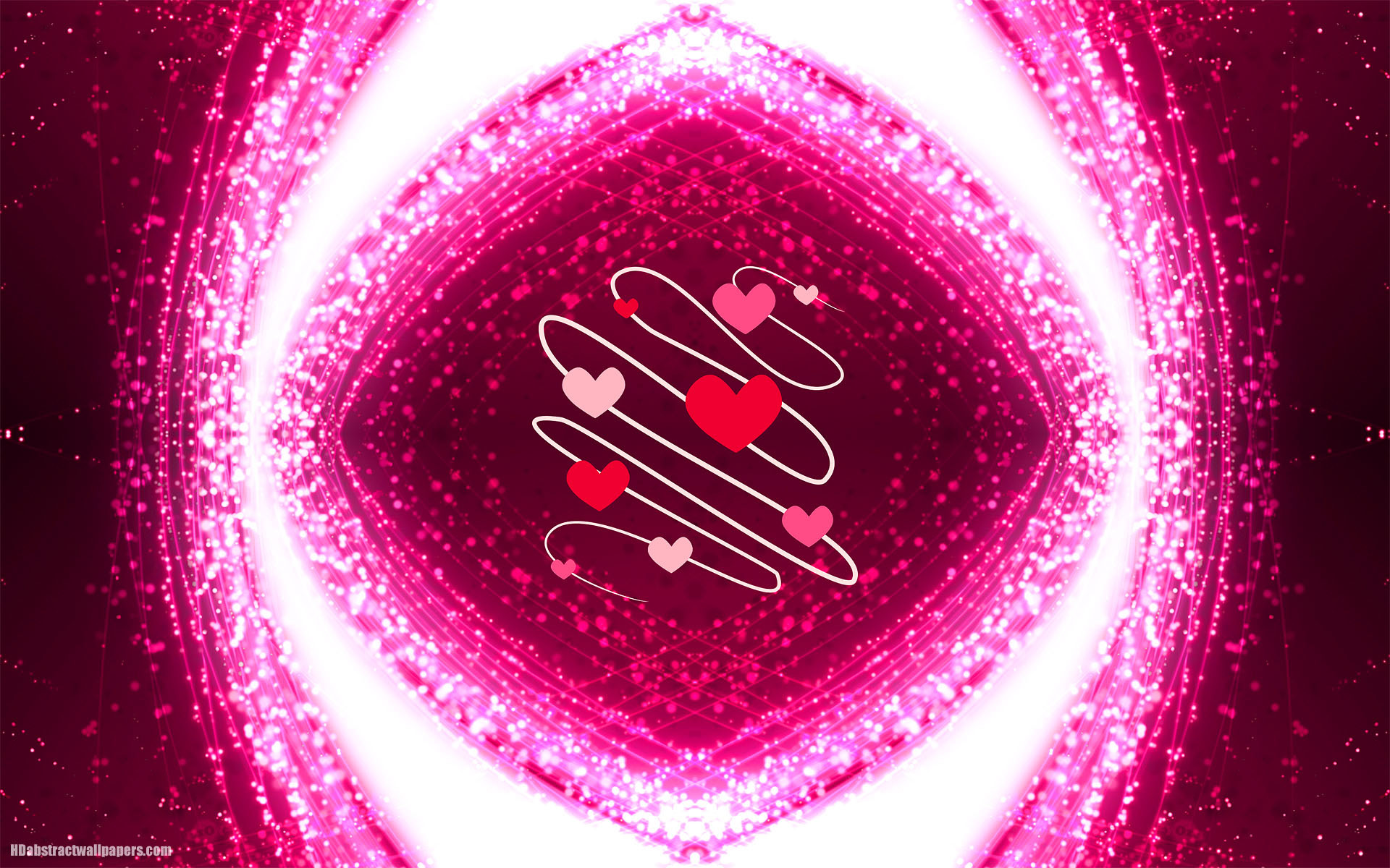 Pink love background wallpapertag - Love wallpaper background ...