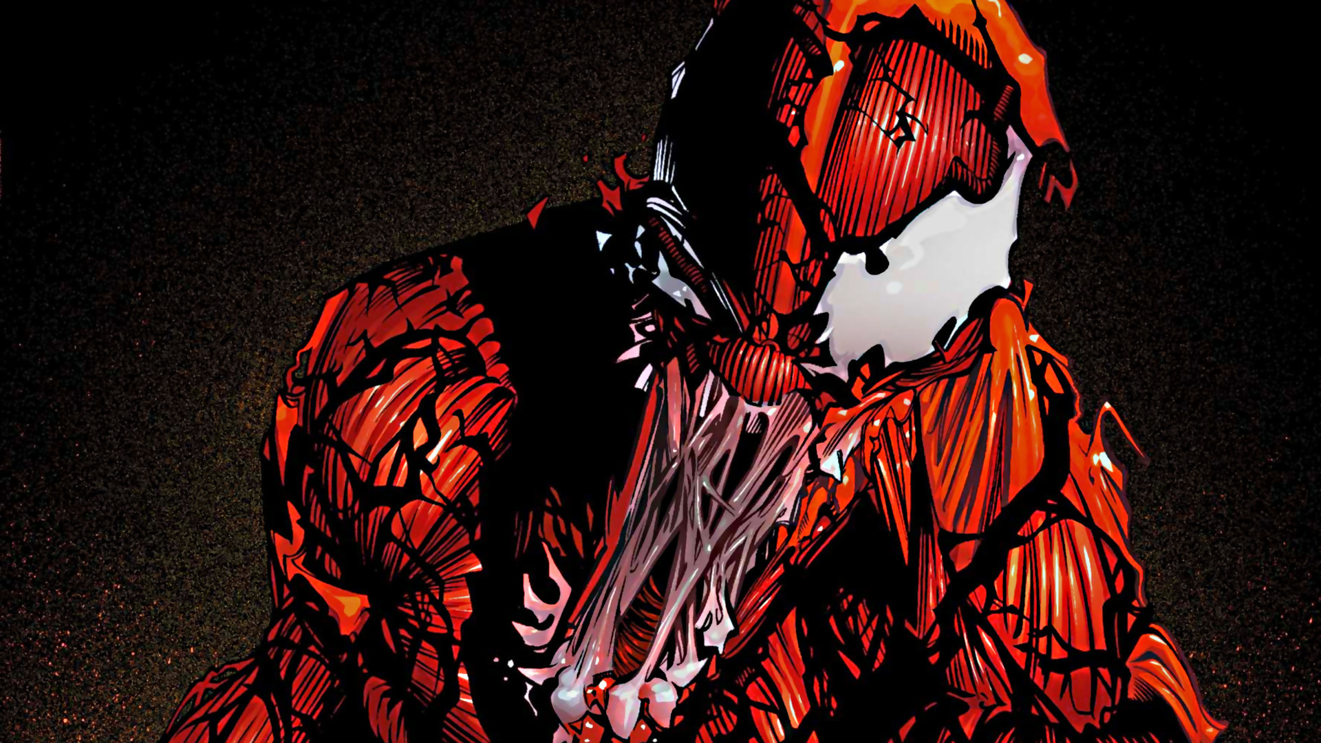 Carnage Vs Venom Wallpaper