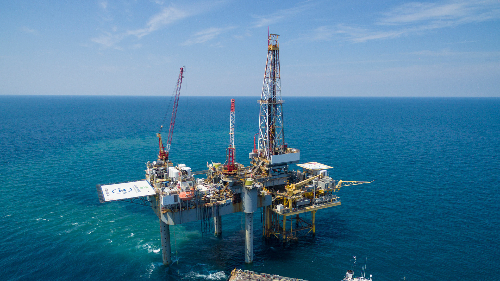 offshore drilling All of the important information that you should consider about offshore drilling.
