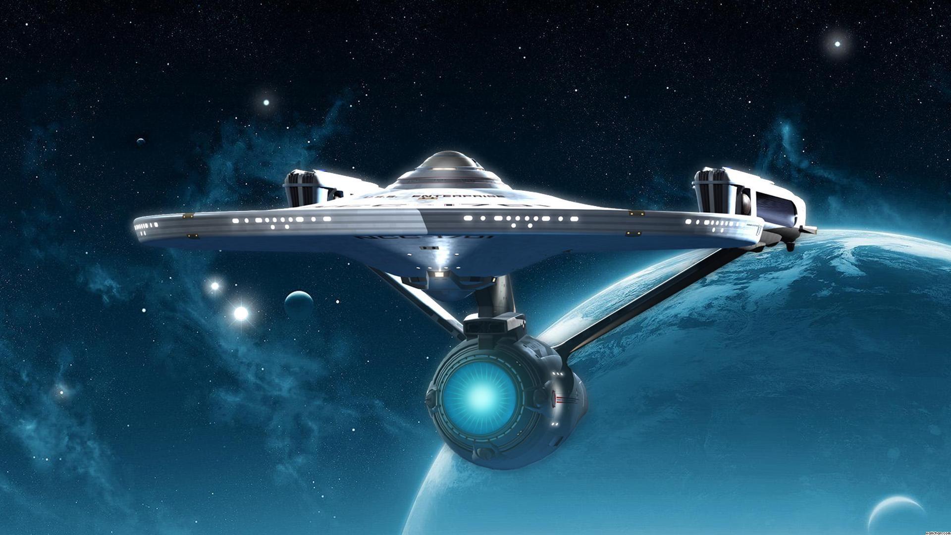 Star Trek Enterprise Wallpaper ·① WallpaperTag