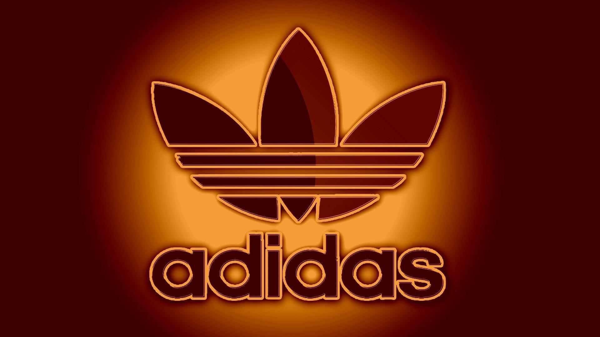 Adidas ...