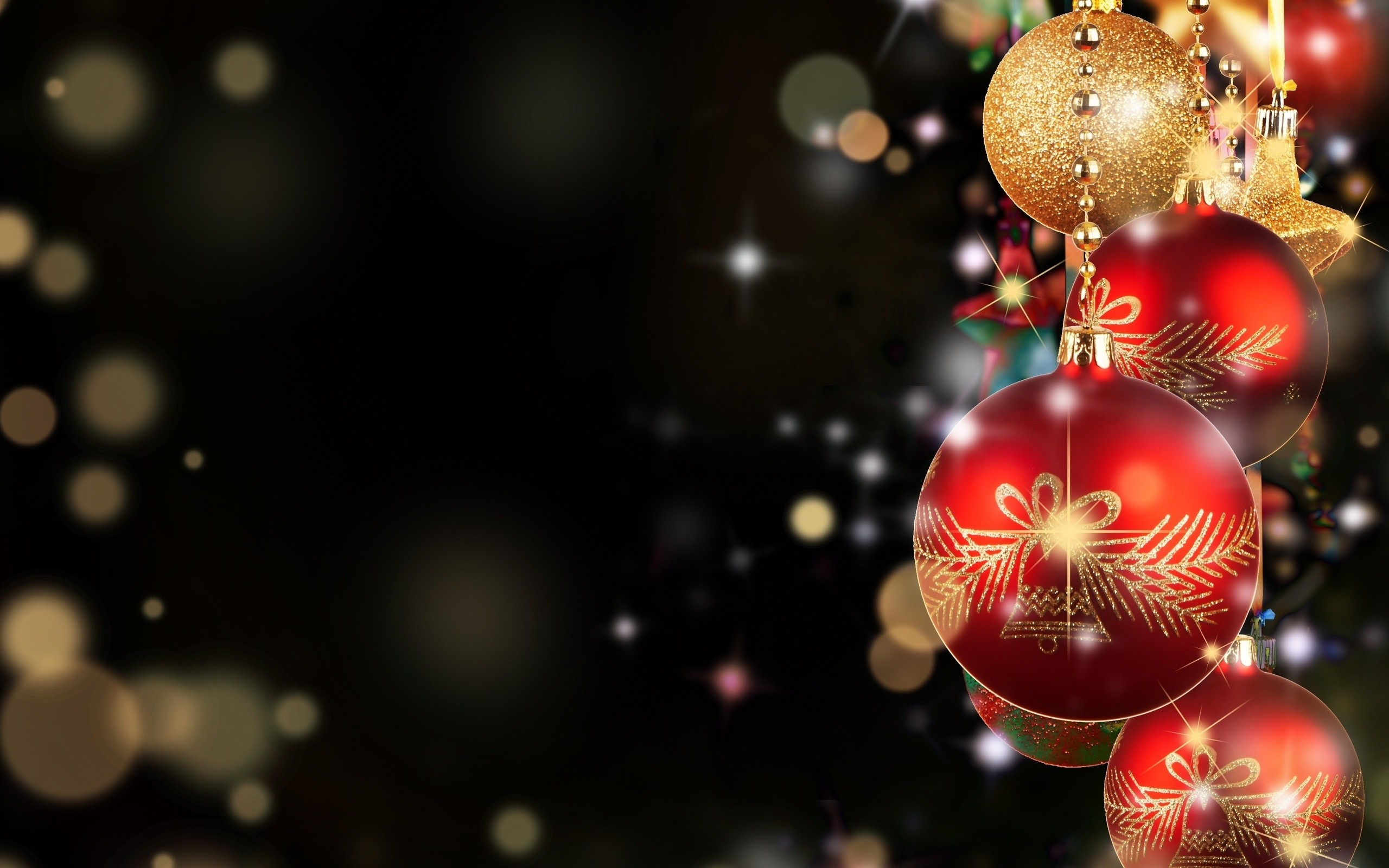 HD Christmas wallpaper ·① Download free cool full HD wallpapers for ...