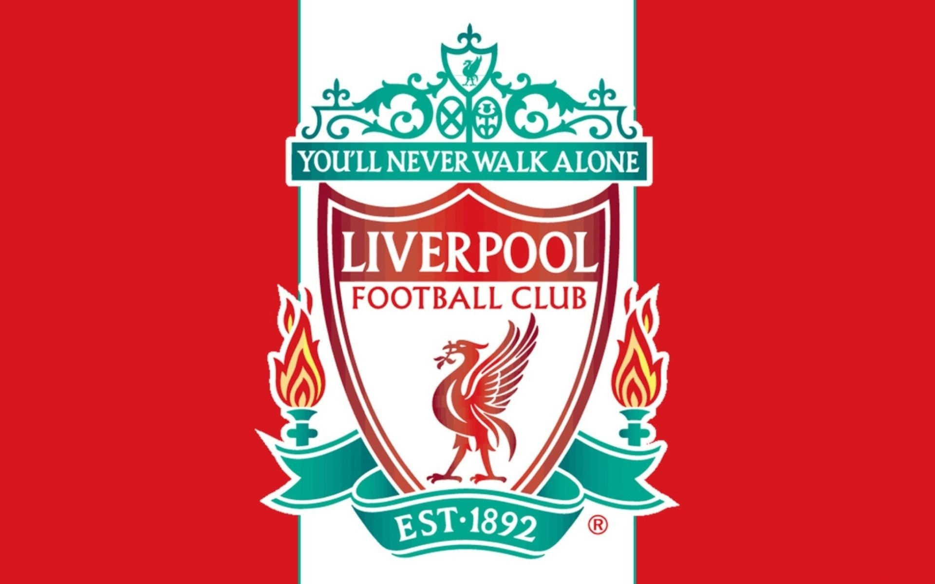 Wallpaper Logo Liverpool 2018 ·① WallpaperTag