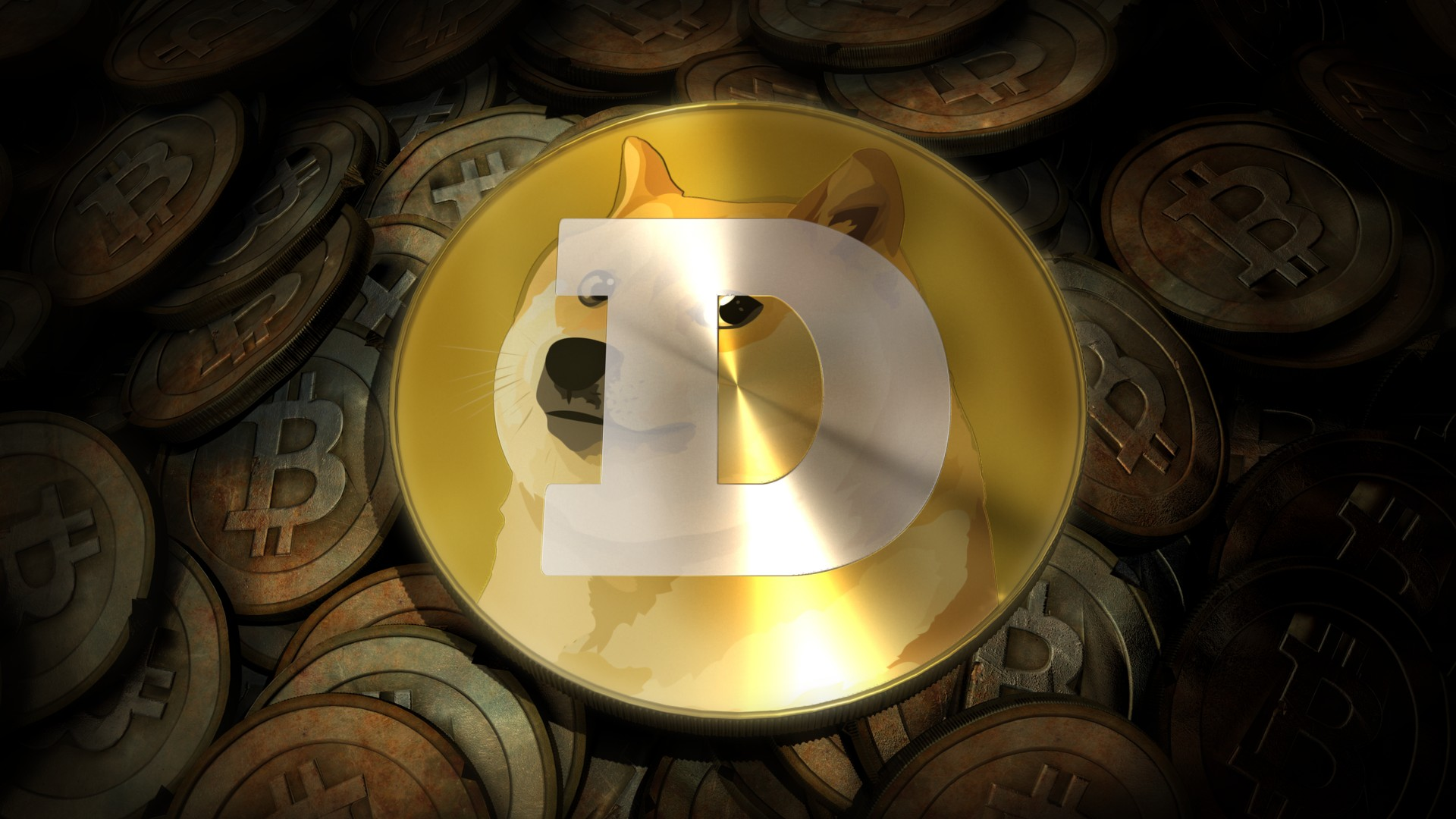 Doge Background 1 Download Free Cool Wallpapers For Desktop And
