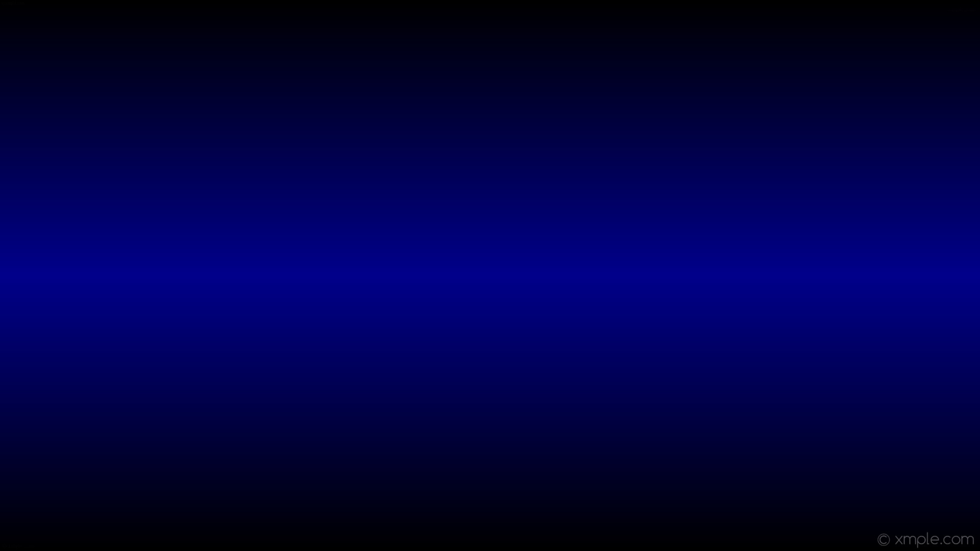 Midnight blue background for Look wallpaper