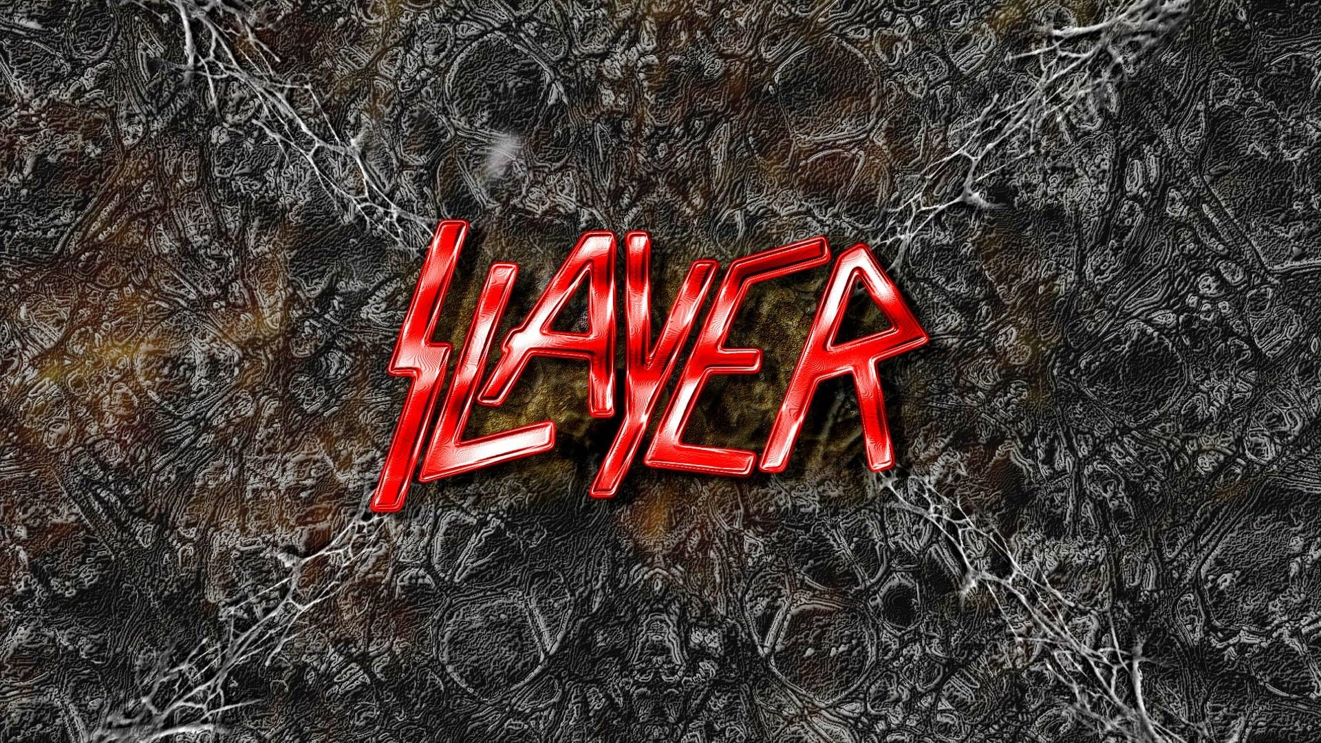 Slayer wallpaper ·① Download free cool HD wallpapers for ...