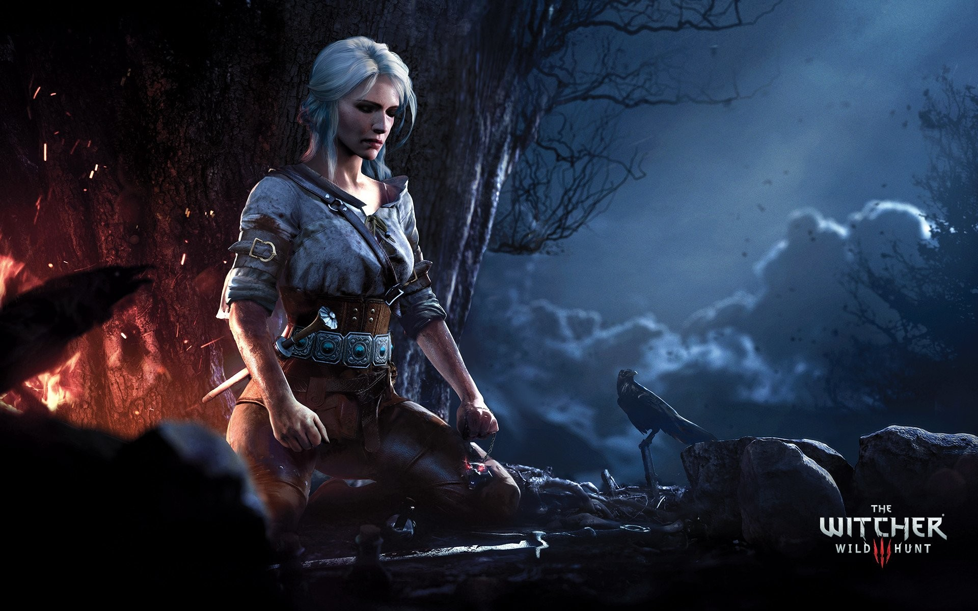 The Witcher 3 Wallpapers Wallpapertag