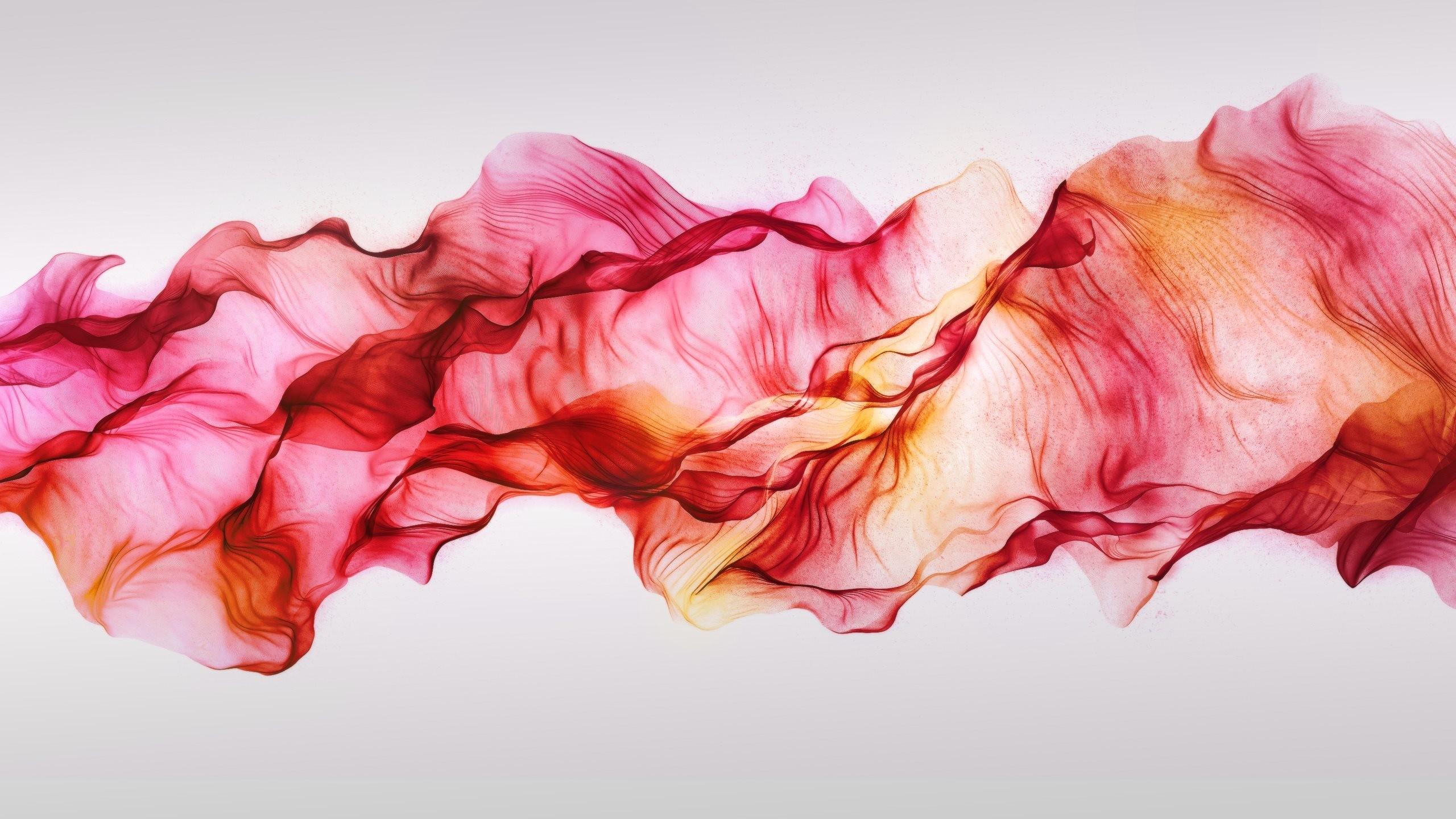 colored smoke wallpaper ·①
