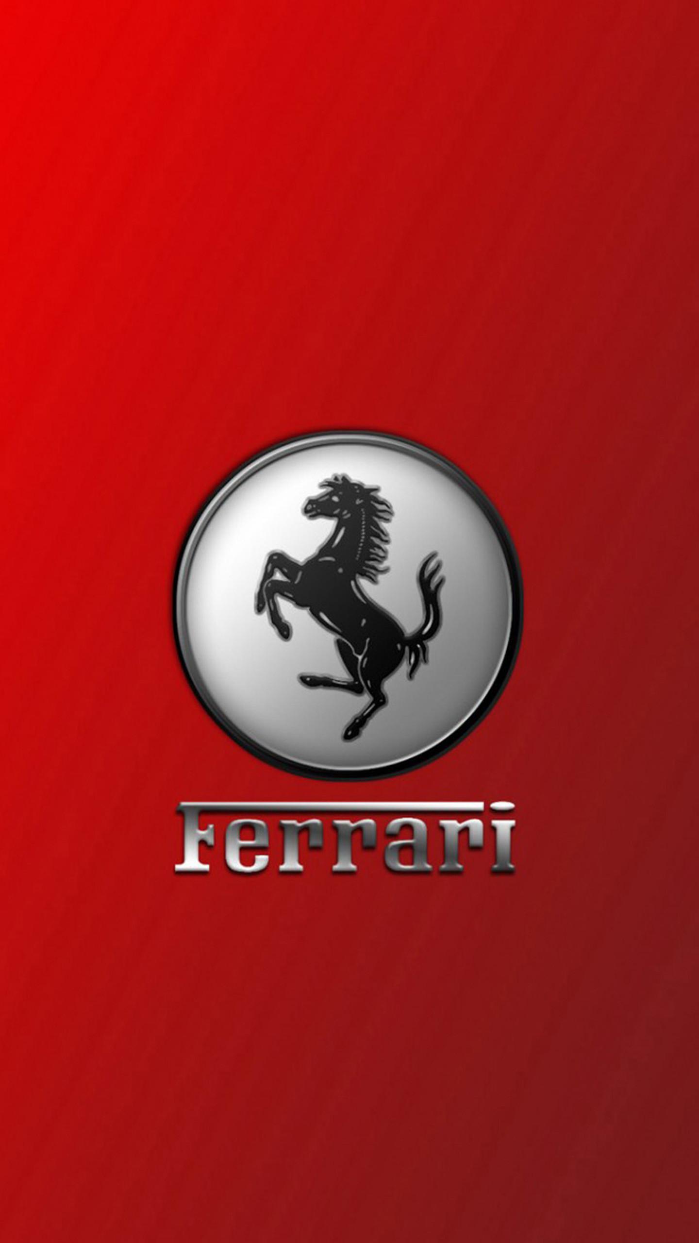 Download Ferrari Logo Wallpaper 1920X1080  Pics