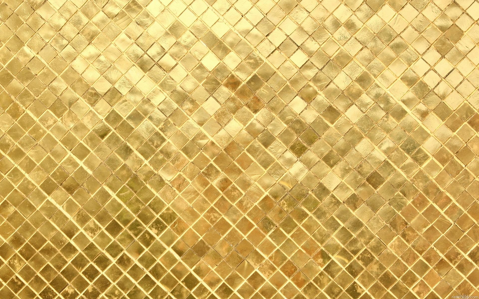 1920x1200 Gold Glitter Wallpaper HD Free Download.
