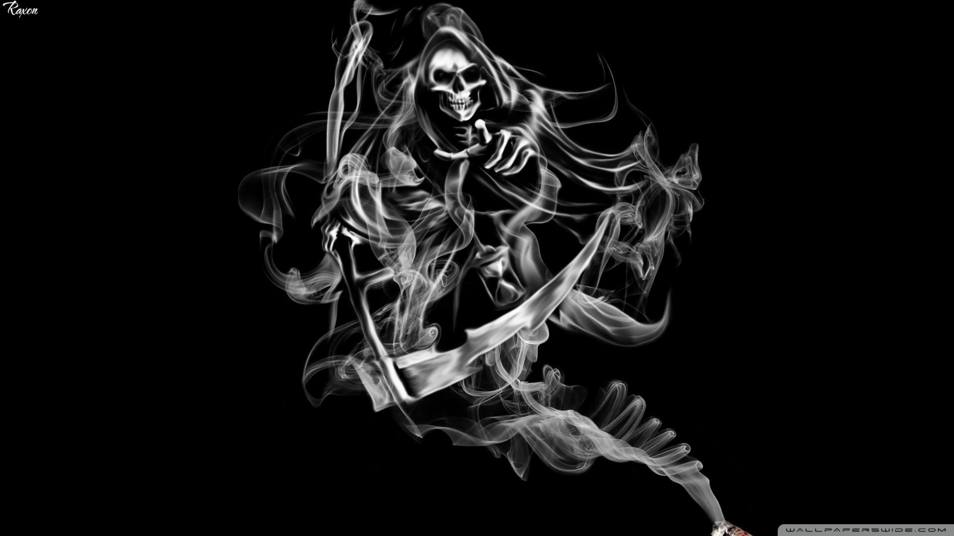 No Smoking Wallpapers ①