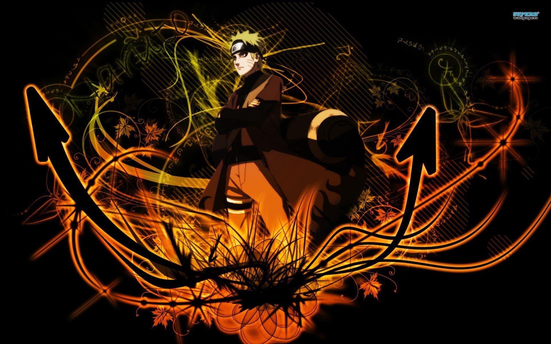 Naruto Shippuden Wallpaper Hd