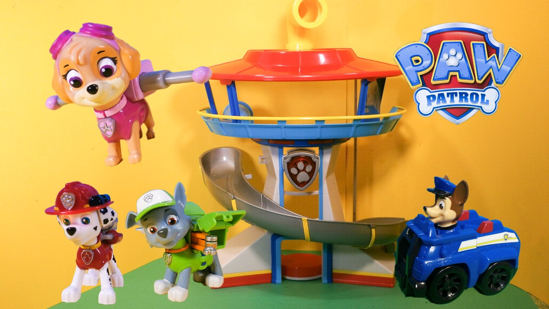 Paw Patrol Background 183 ① Download Free Wallpapers For