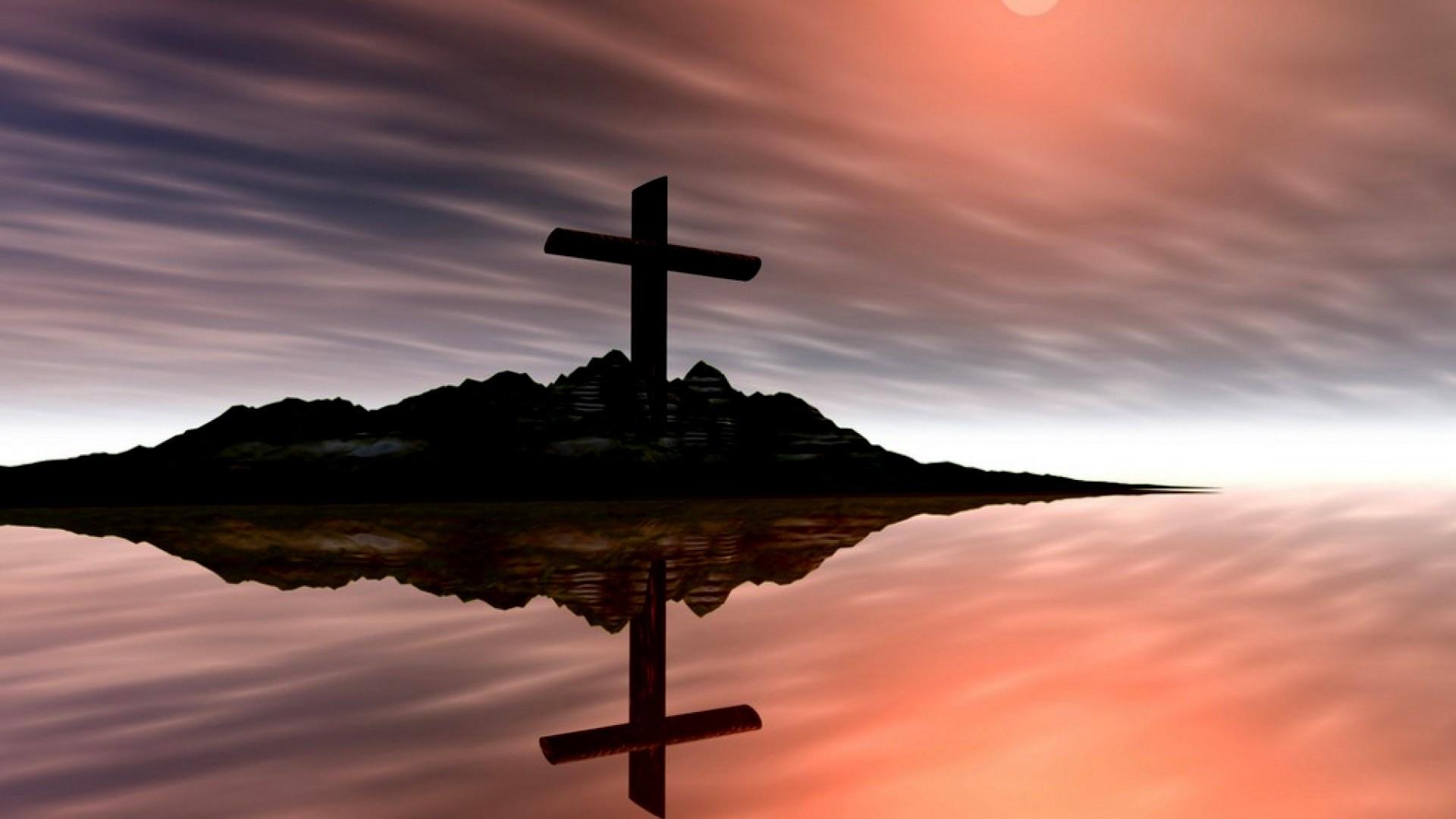Christian Cross Wallpapers ·①  Religious Cross Backgrounds