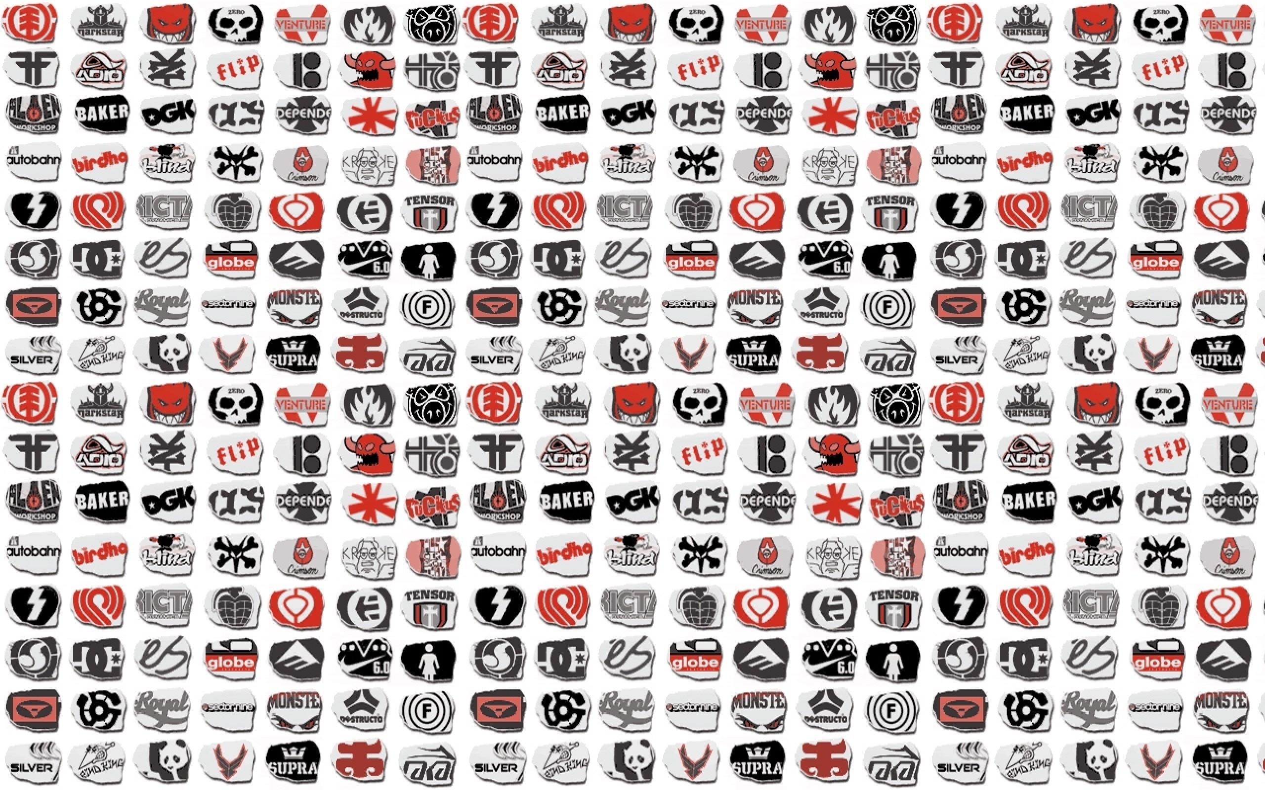 2560x1600 Logos Skate Wallpaper HD Download 1080x1920
