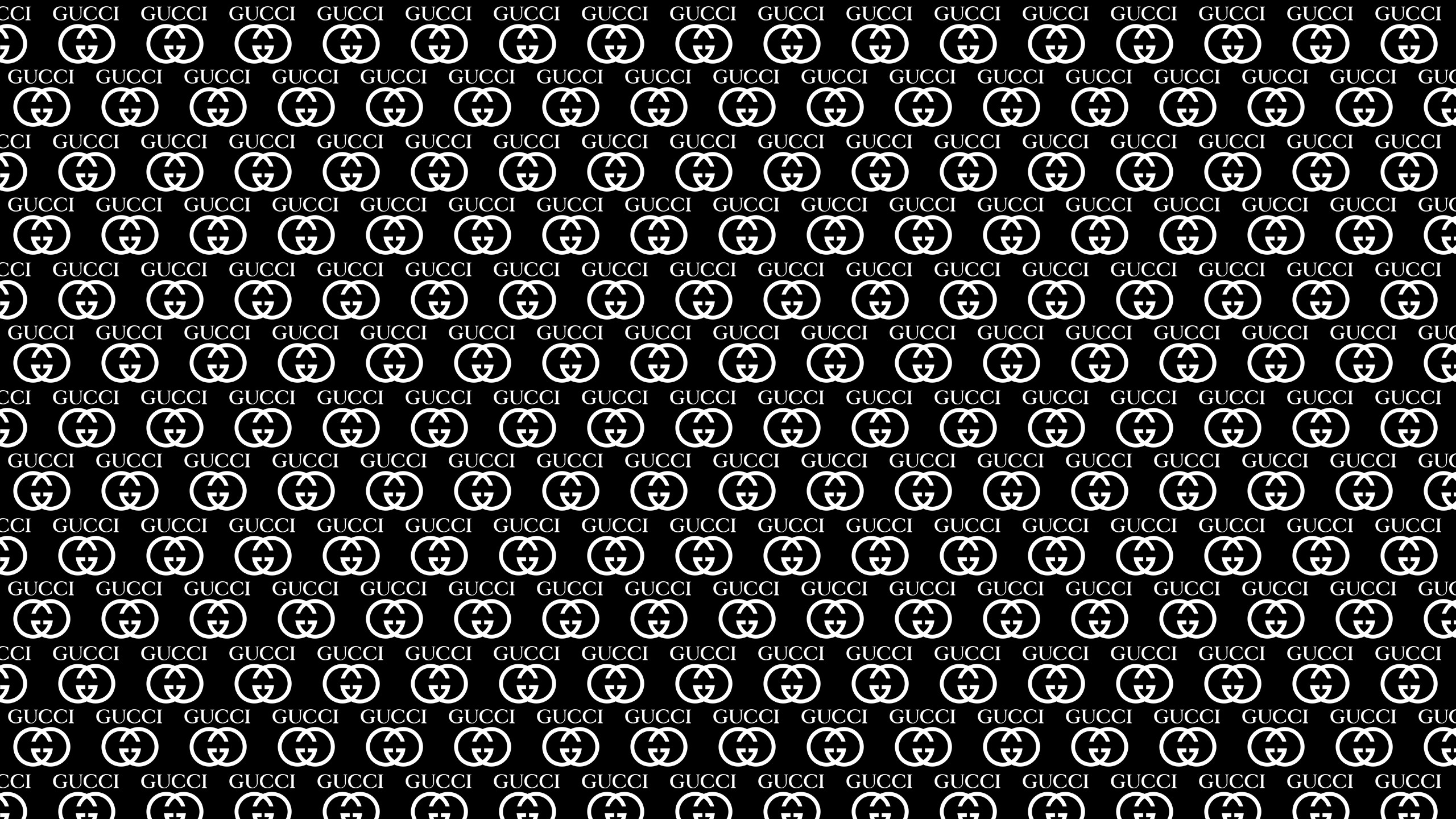 Gucci logo wallpaper for Wallpaper for a