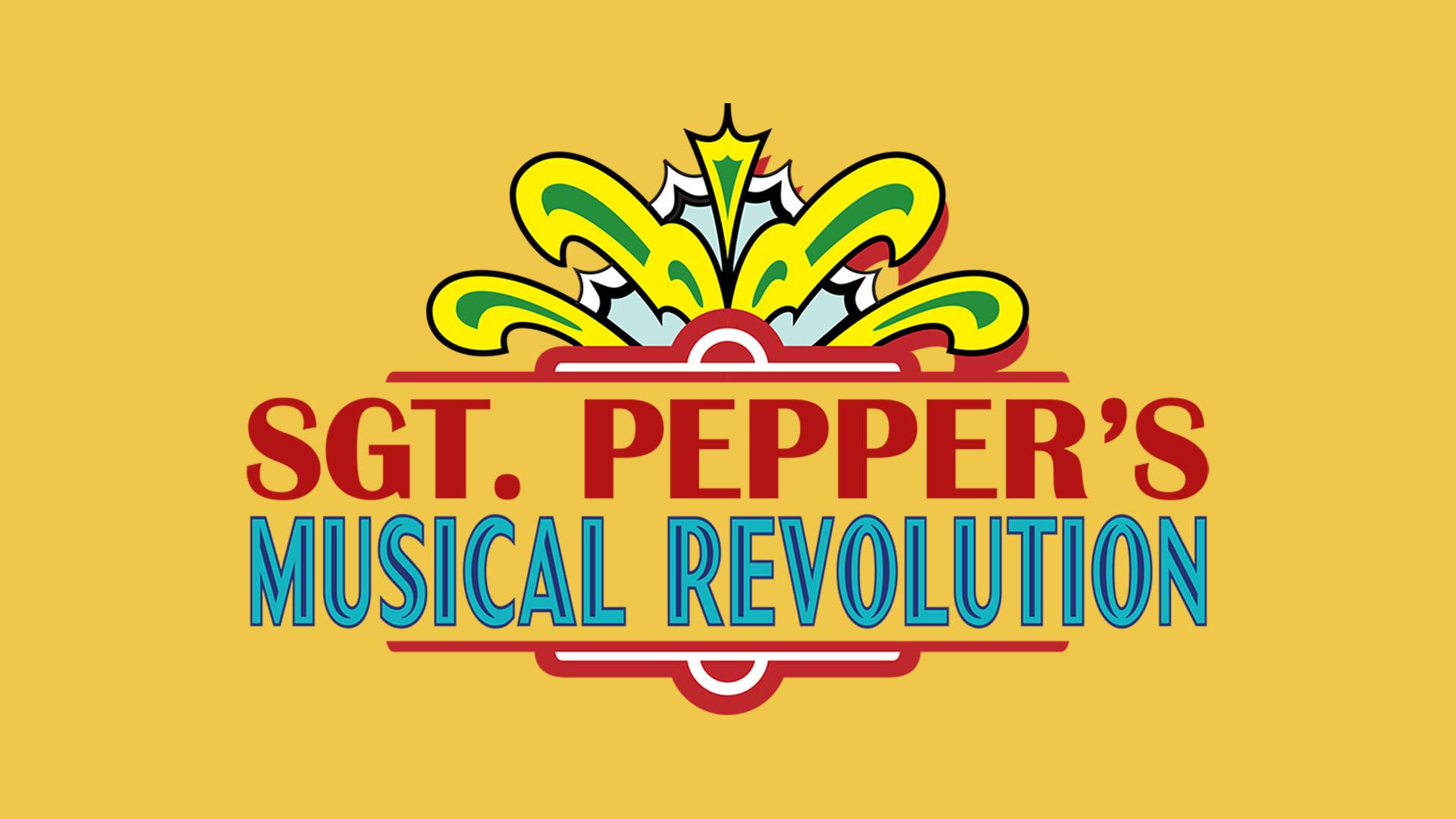 Sgt Pepper Wallpaper Wallpapertag