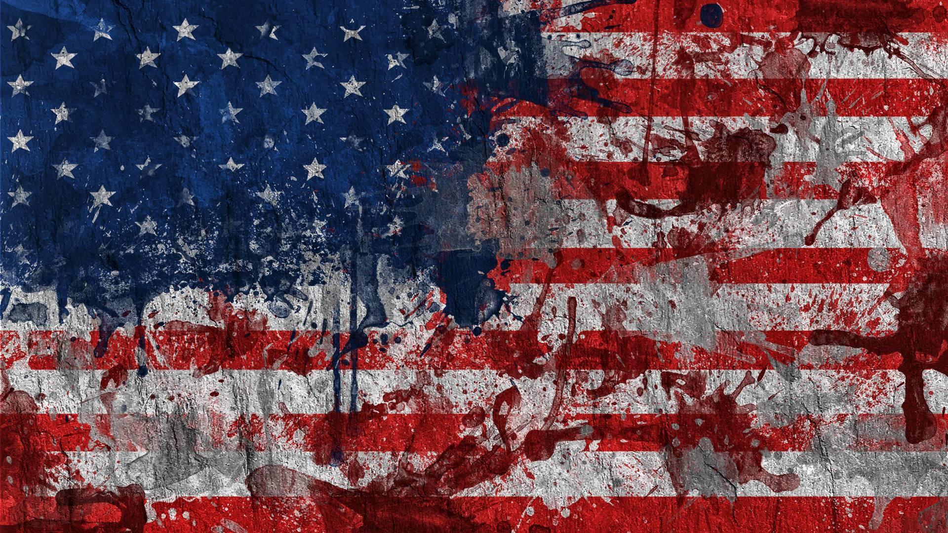Tumblr american flag wallpaper 1920x1080 voltagebd Gallery