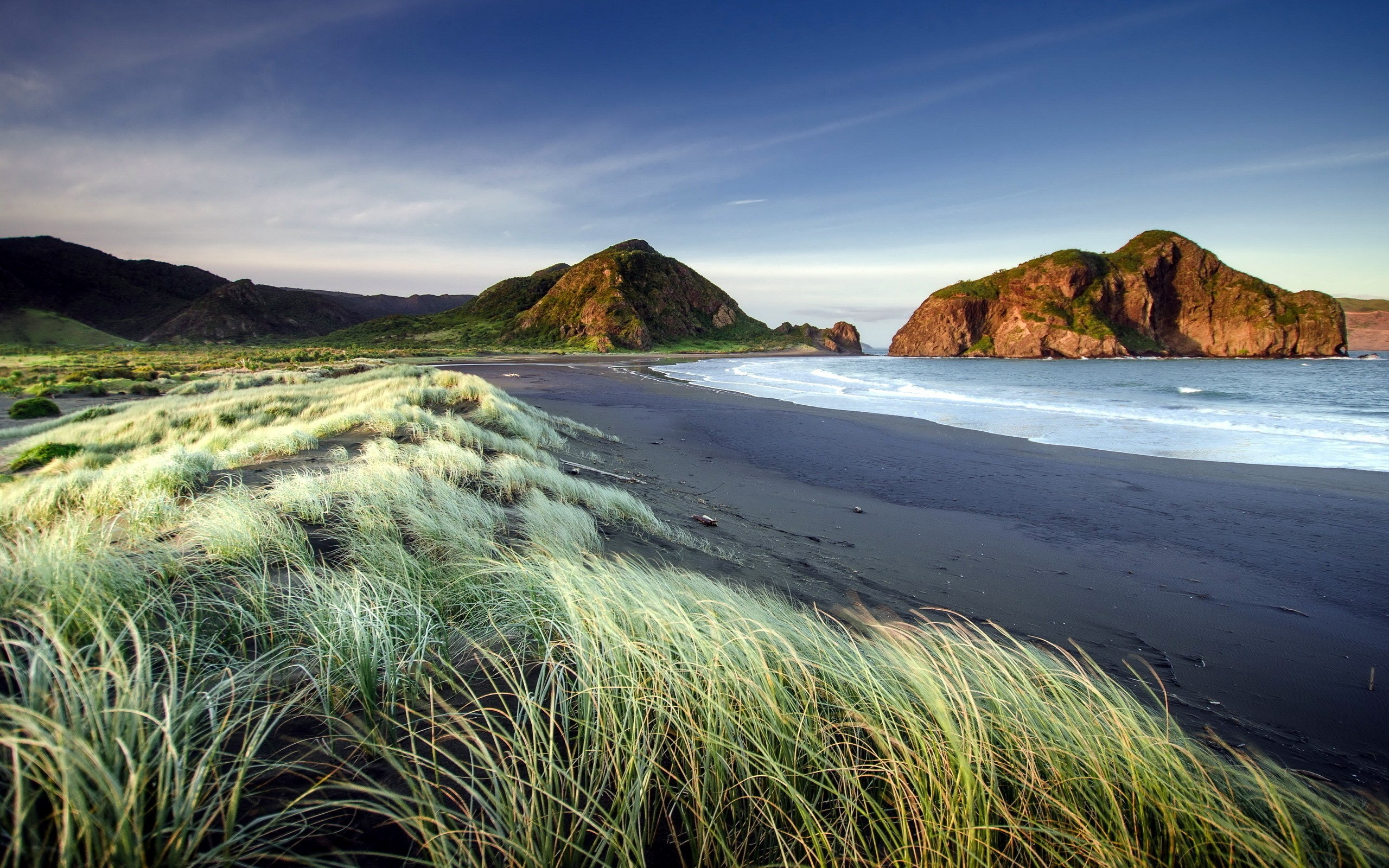 Sunny Beach New Ipad Wallpapers Daily New Ipad Wallpaper: New Zealand Wallpaper ·① Download Free Cool Backgrounds