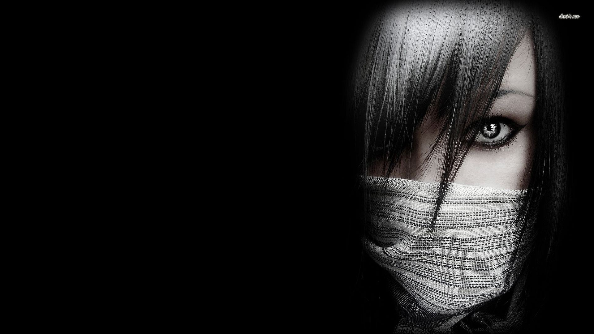 Fantasy Art Ninja Mask Wallpapers Hd Desktop And: 26+ Emo Backgrounds ·① Download Free Cool High Resolution