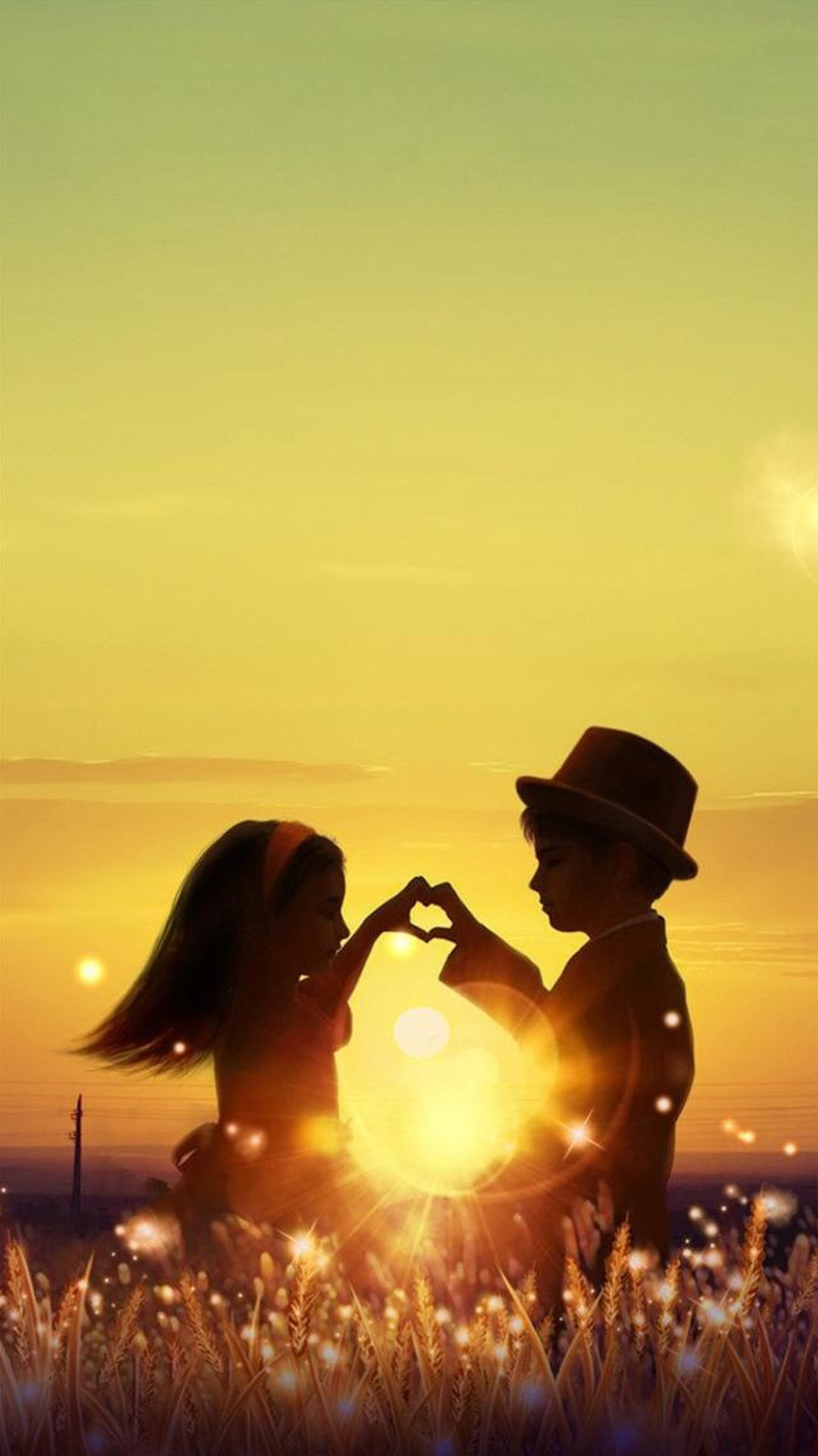 Love Wallpapers Mobile9 : cute Love Wallpapers ??