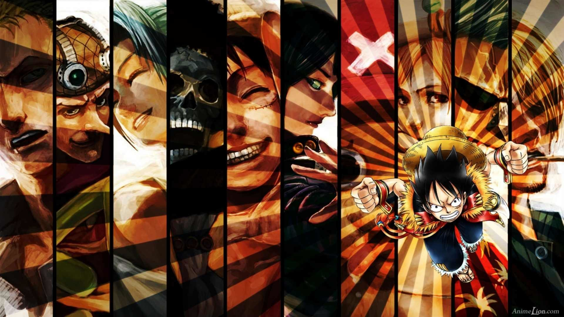 Zoro One Piece Wallpapers 183 ① Wallpapertag