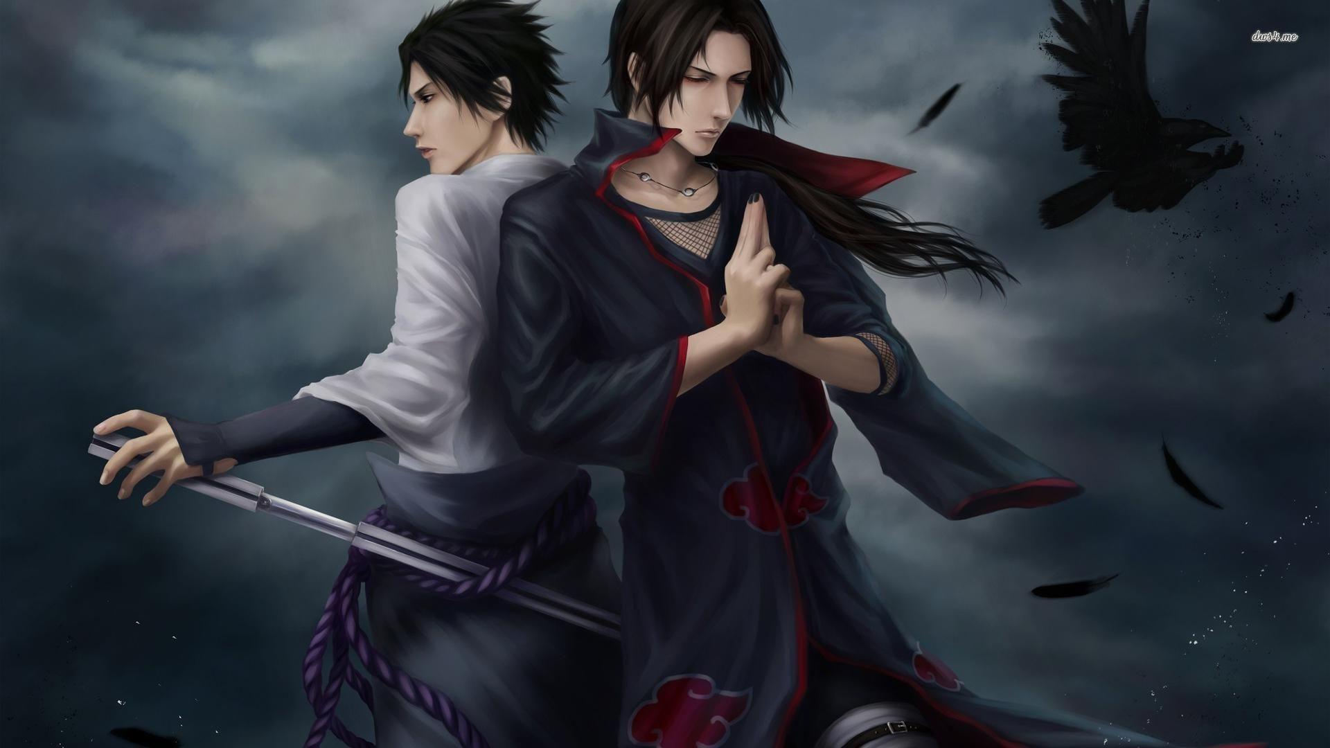137340 free download sasuke uchiha wallpaper 1920x1080 htc