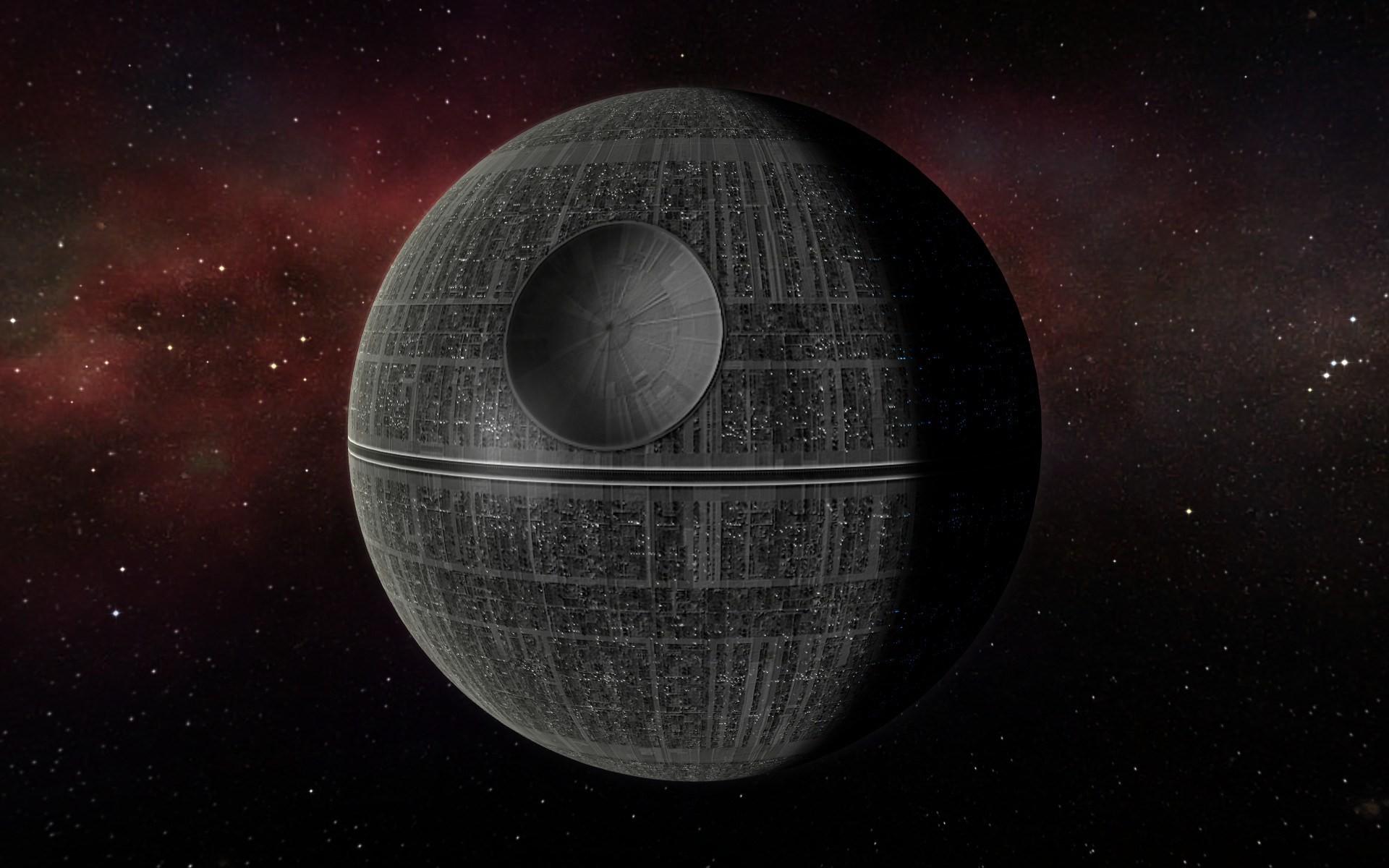Gorgerous Death Star Wallpaper 1080x1920 Computer