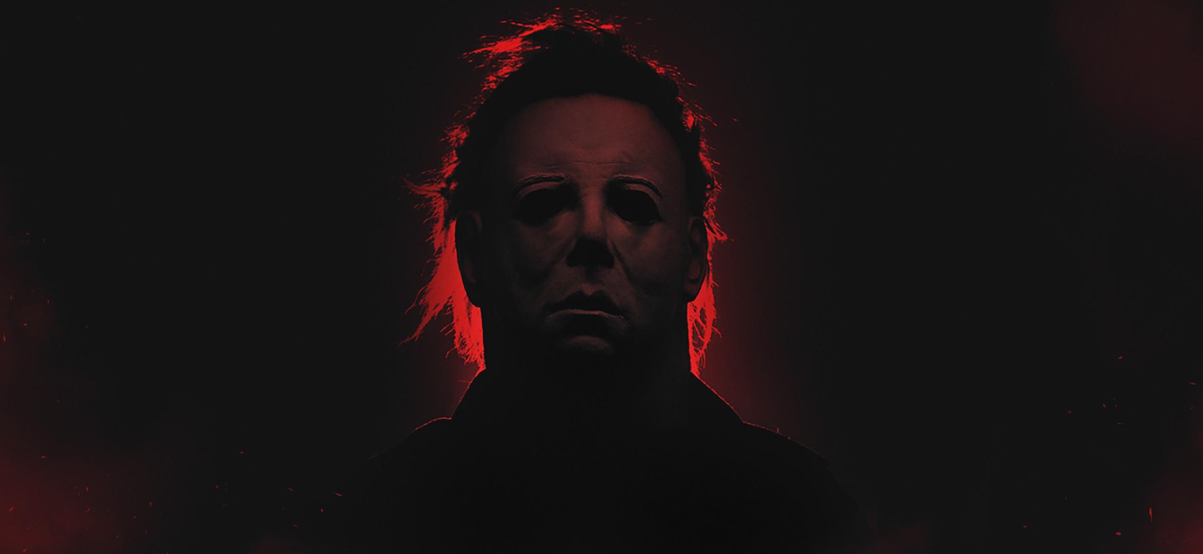 Michael Myers Halloween Wallpaper ·①
