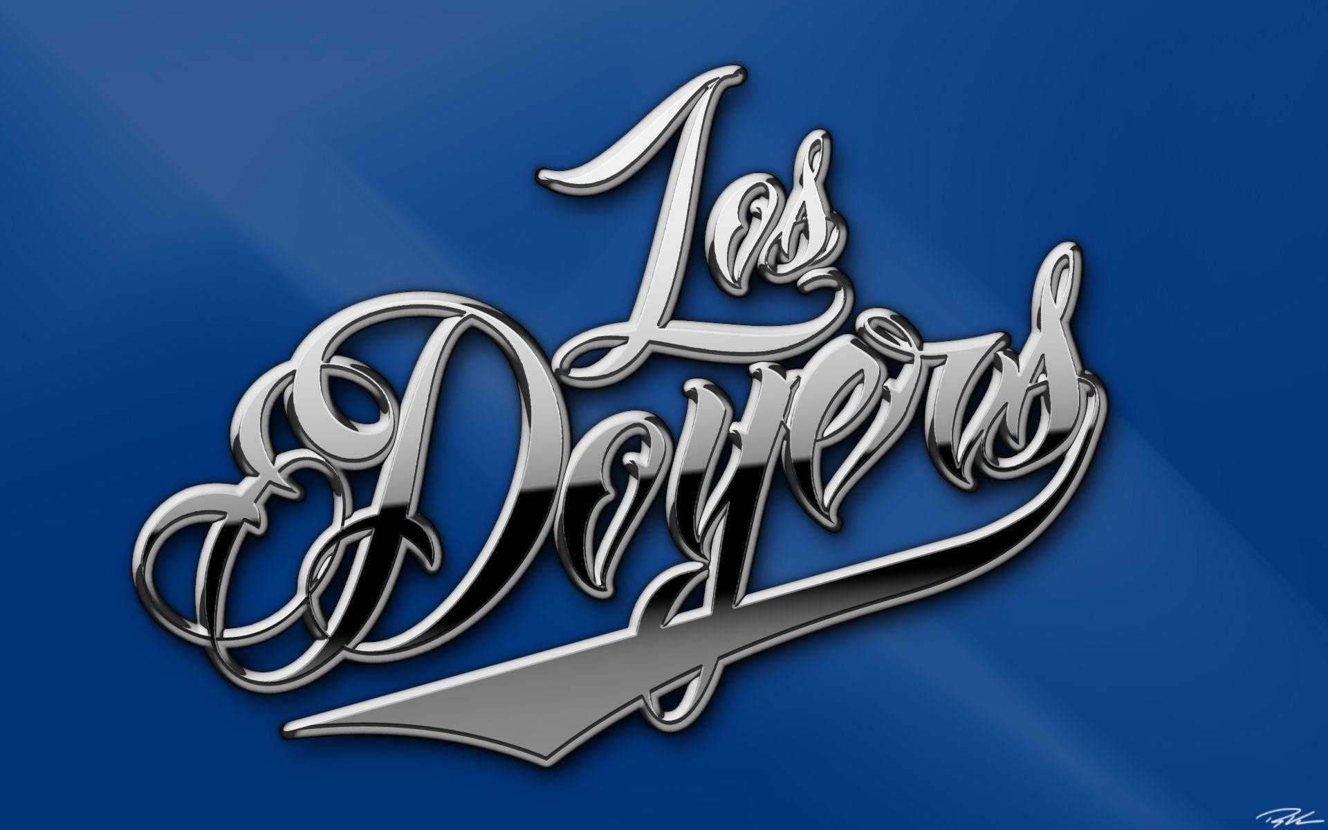 Los Angeles Dodgers Wallpaper 183 ①