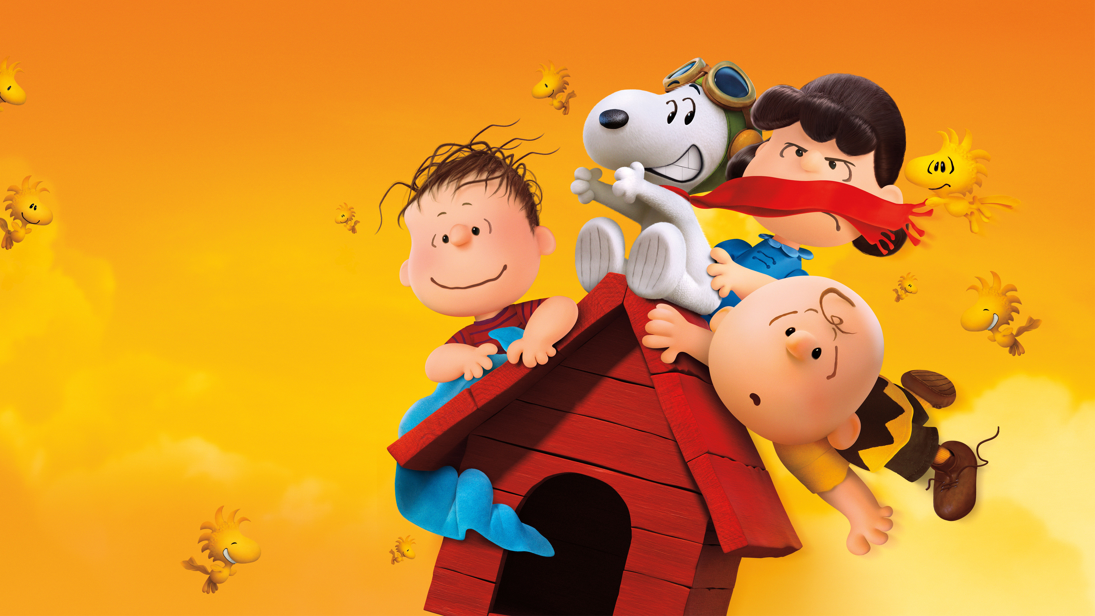 Snoopy Desktop Wallpaper ·① WallpaperTag