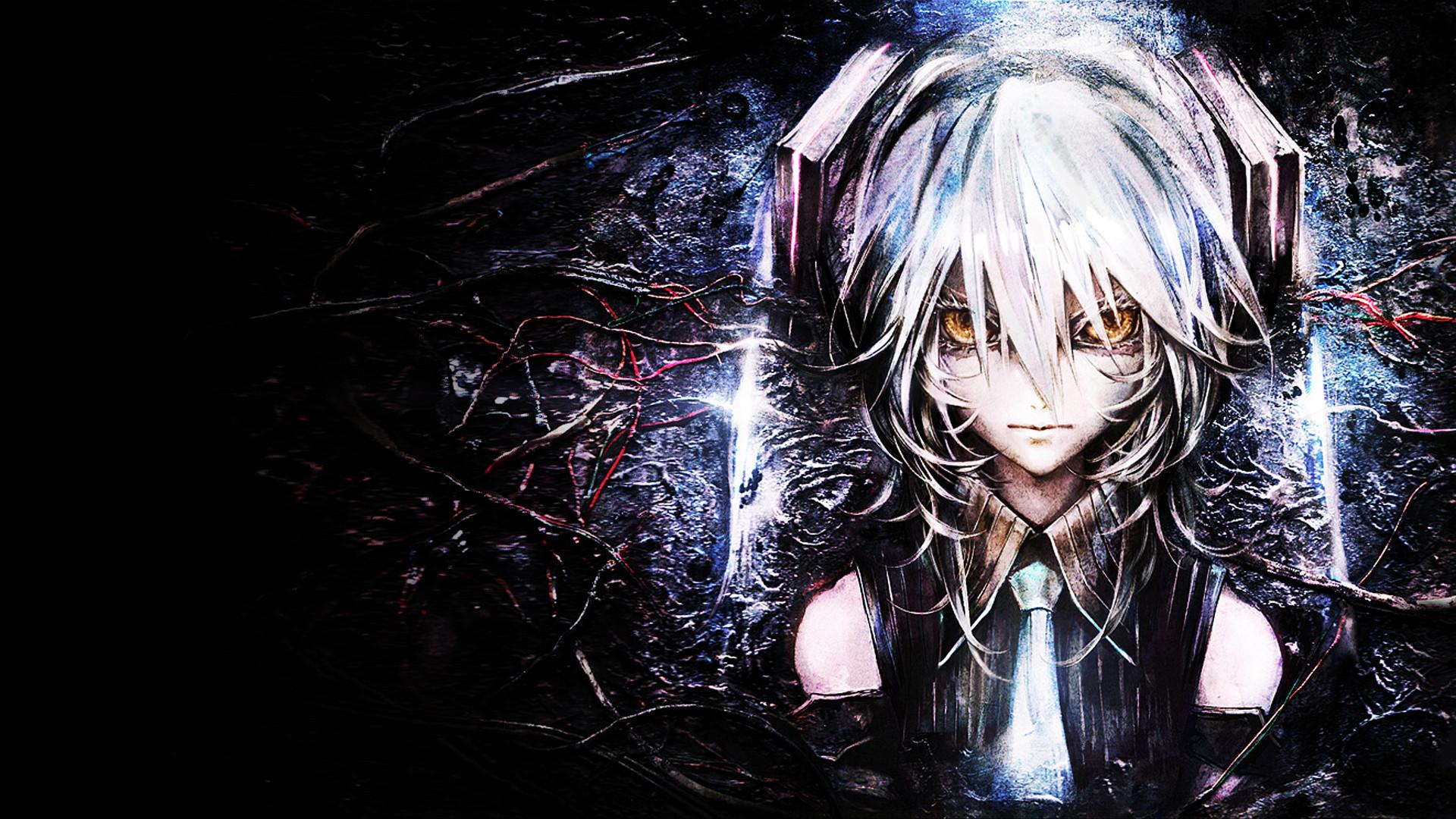 Cool Anime Wallpapers HD 1