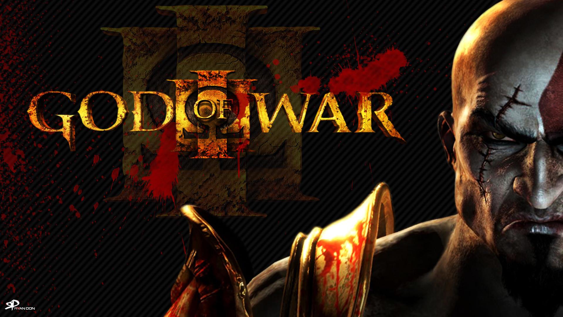 God Of War 3 Wallpaper Hd Wallpapertag